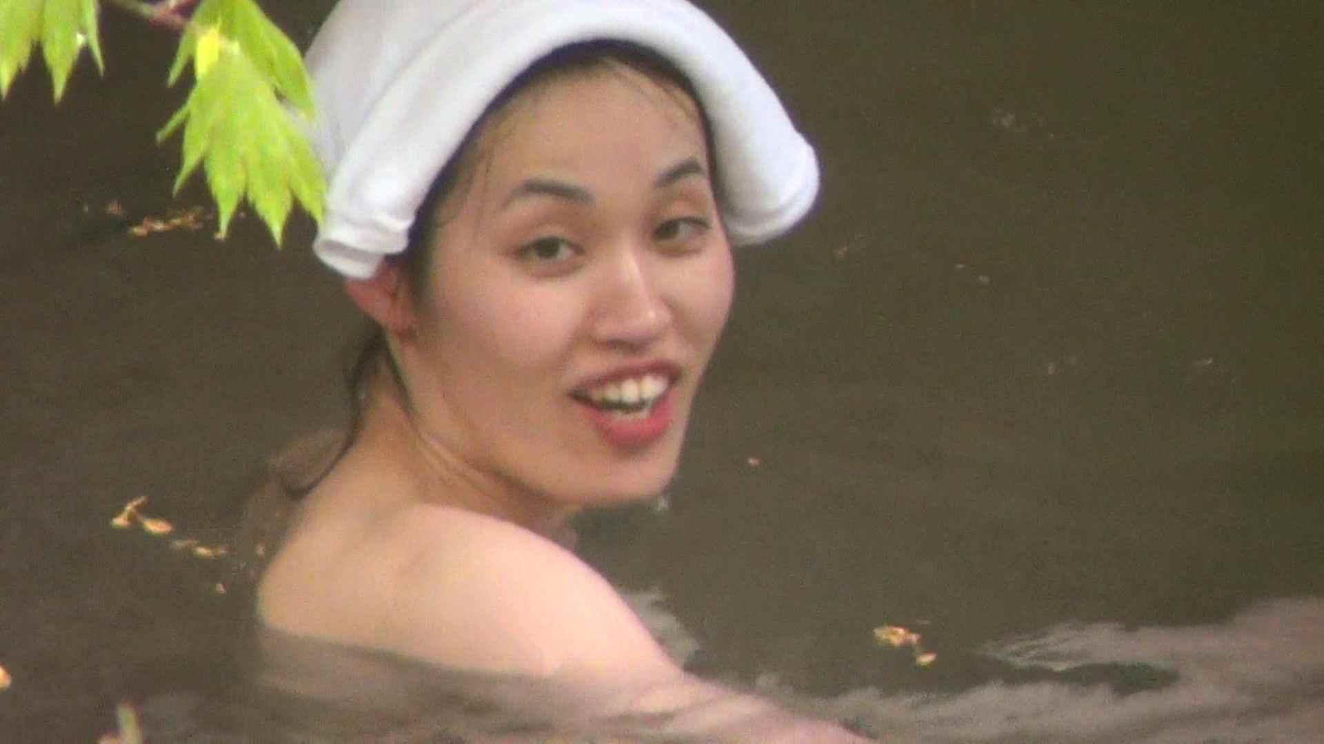 Aquaな露天風呂Vol.235 0  51連発 24