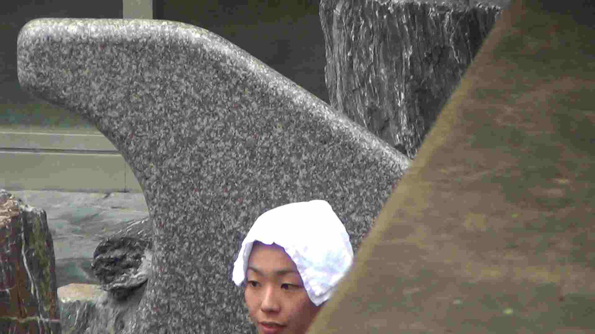 Aquaな露天風呂Vol.237 0   0  106連発 45