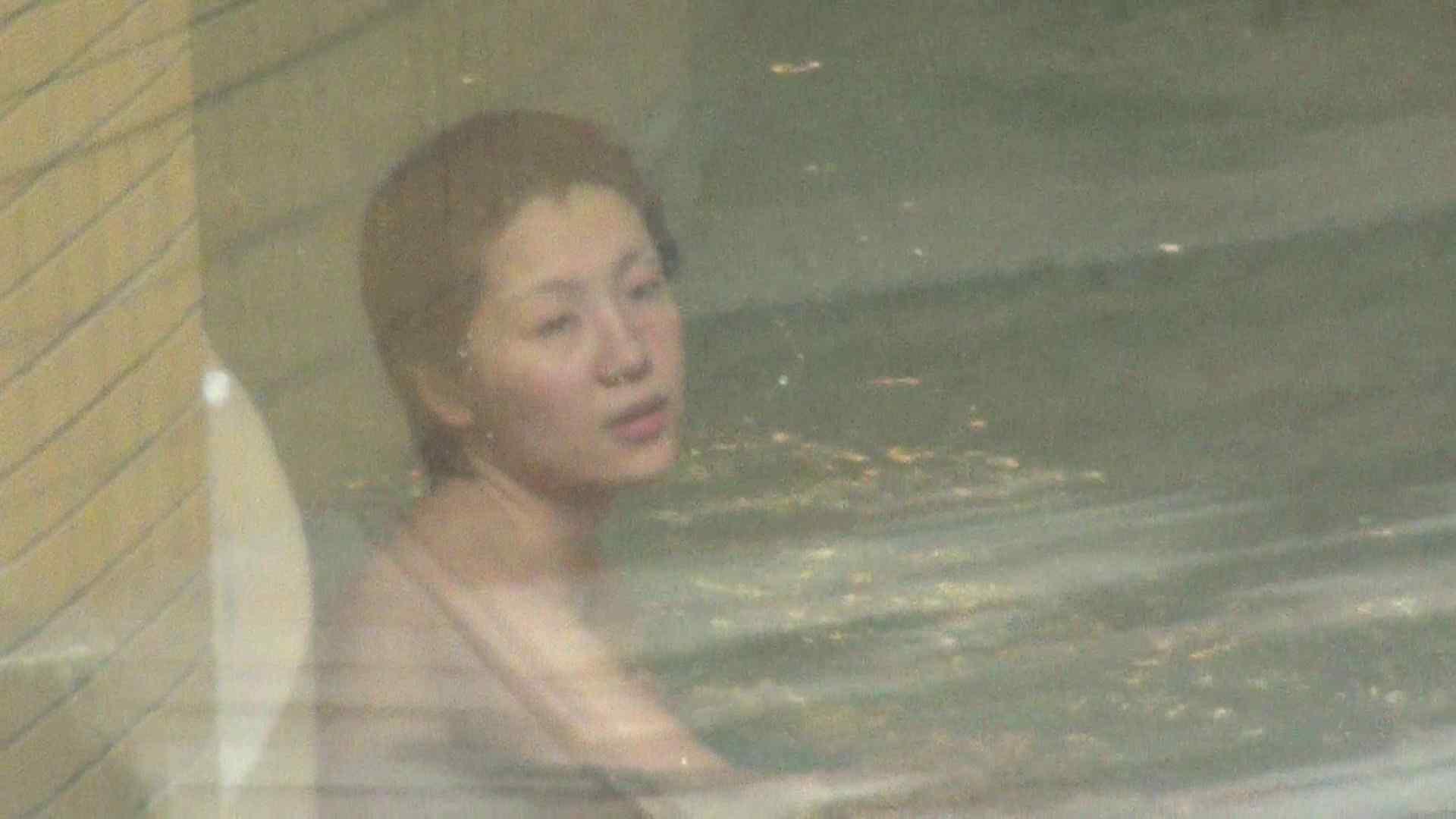 Aquaな露天風呂Vol.241 0  50連発 8