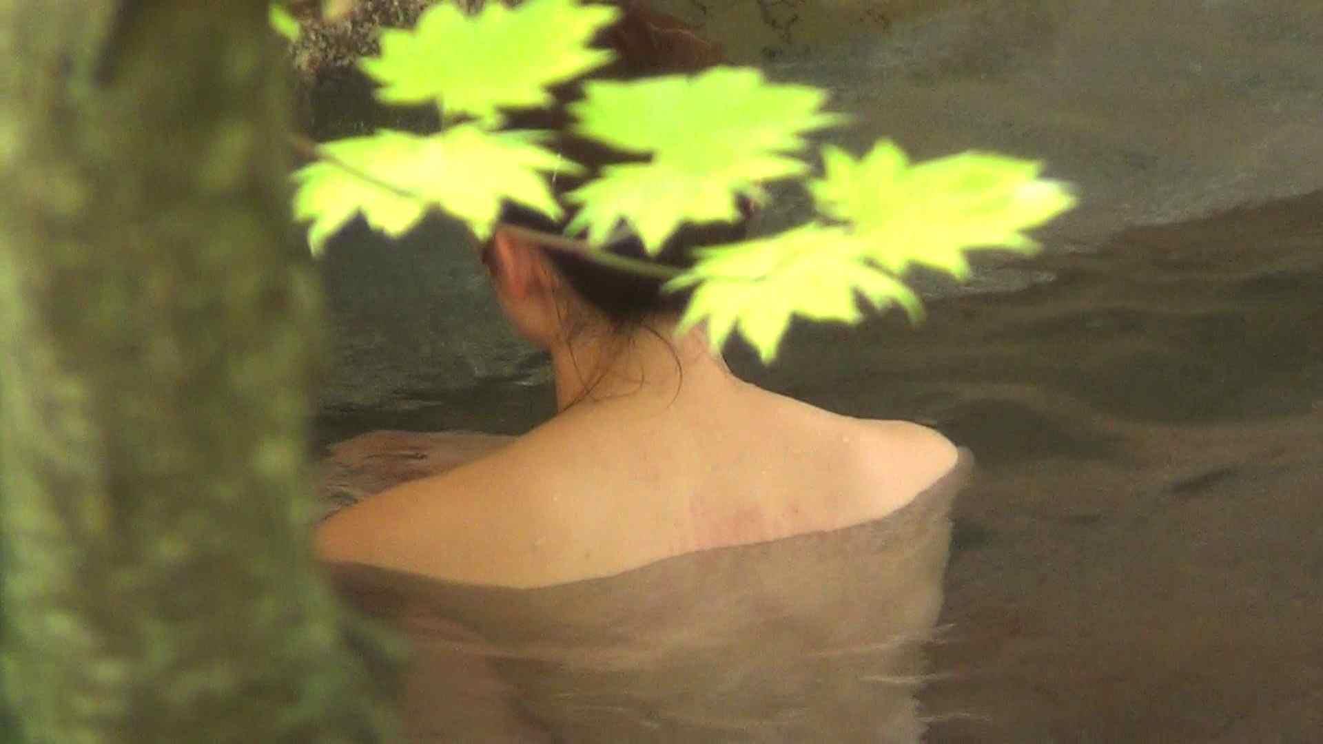 Aquaな露天風呂Vol.257 0  11連発 8