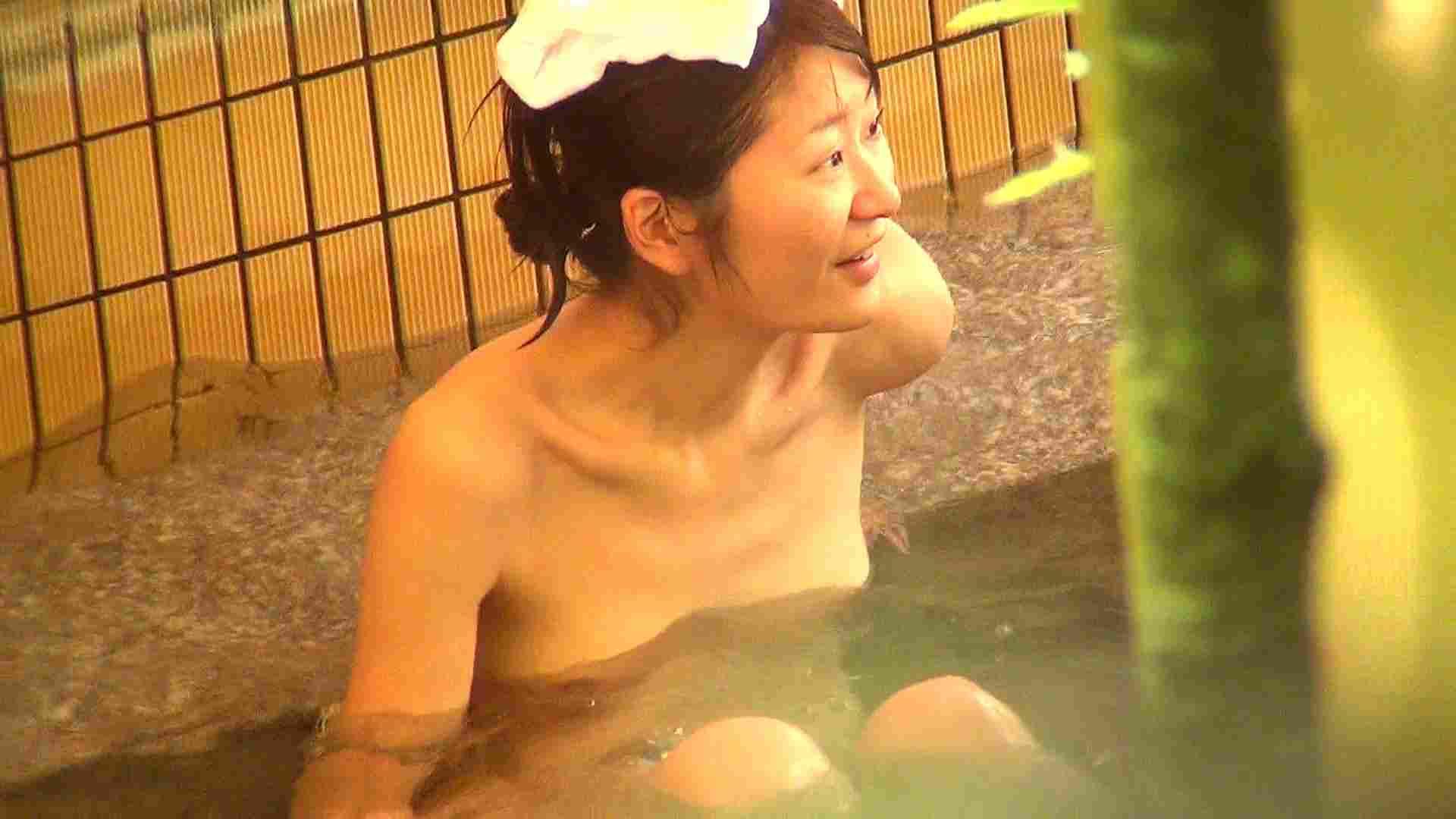 Aquaな露天風呂Vol.265 0   0  51連発 29