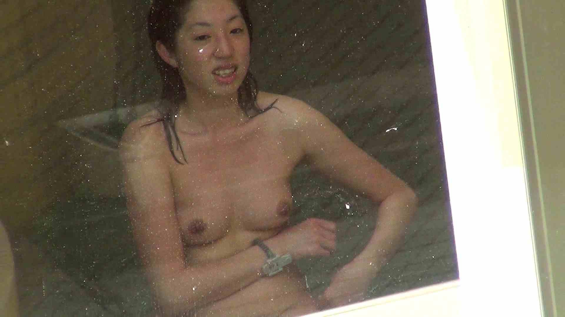 Aquaな露天風呂Vol.265 0   0  51連発 45