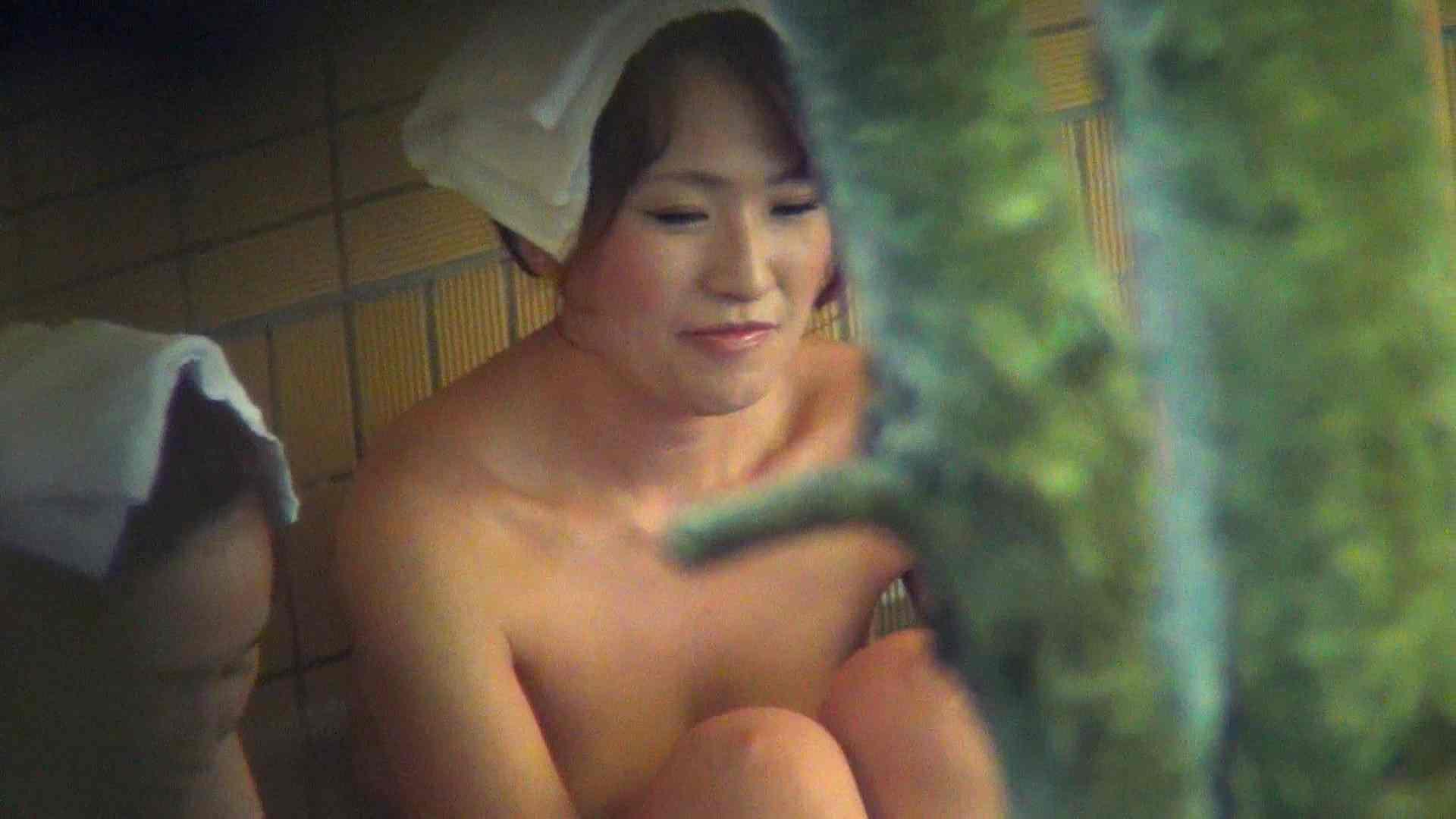 Aquaな露天風呂Vol.272 0   0  75連発 7