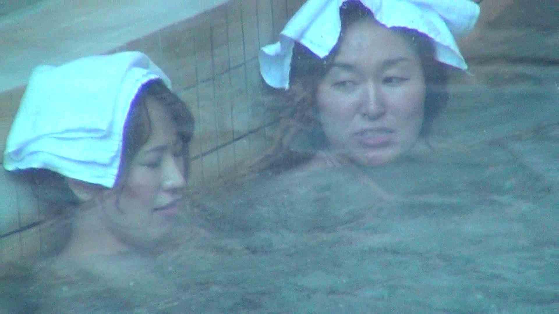 Aquaな露天風呂Vol.272 0   0  75連発 19