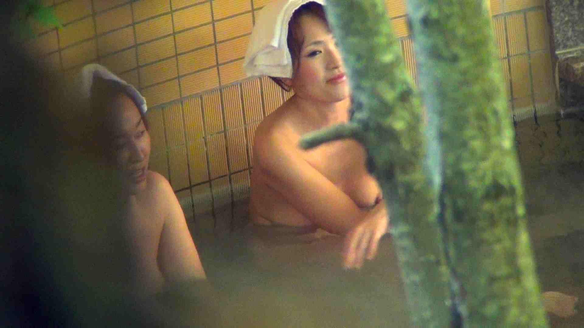 Aquaな露天風呂Vol.272 0   0  75連発 45