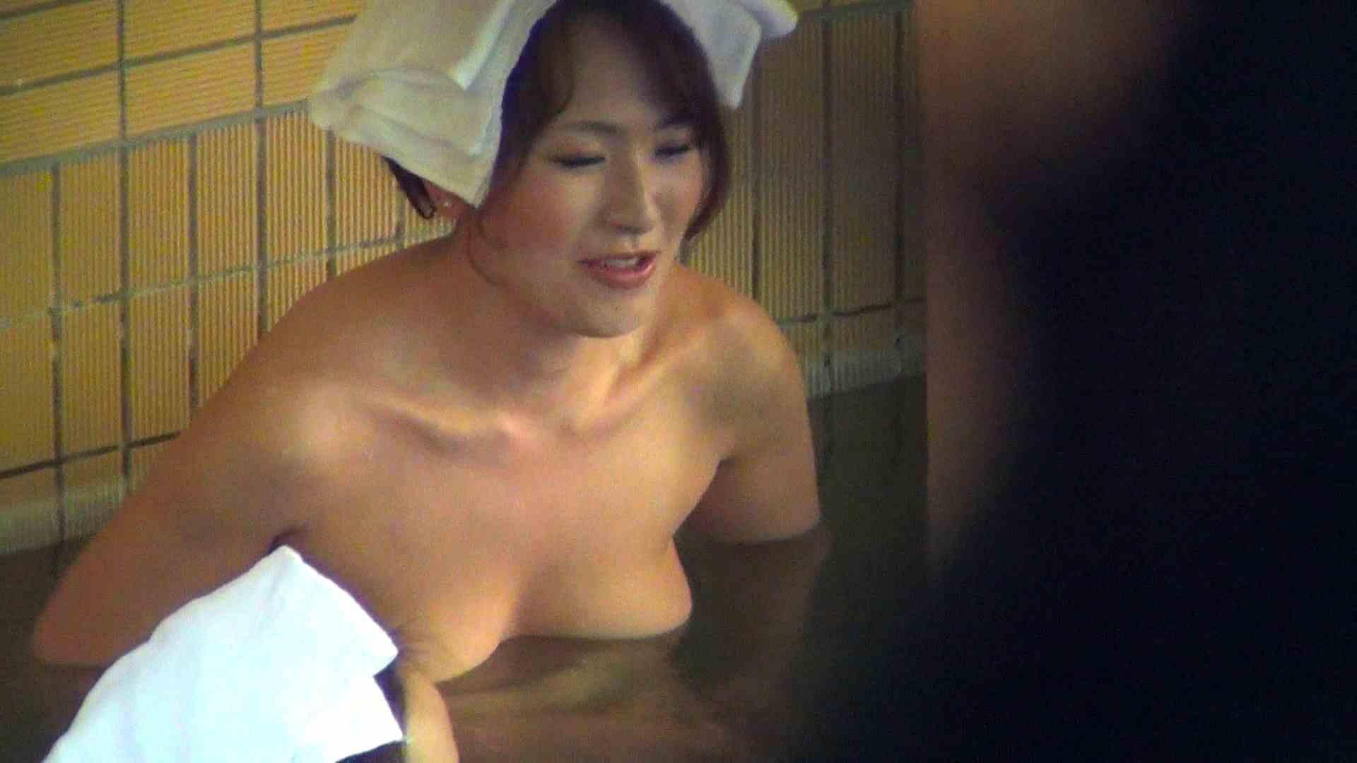 Aquaな露天風呂Vol.272 0  75連発 68