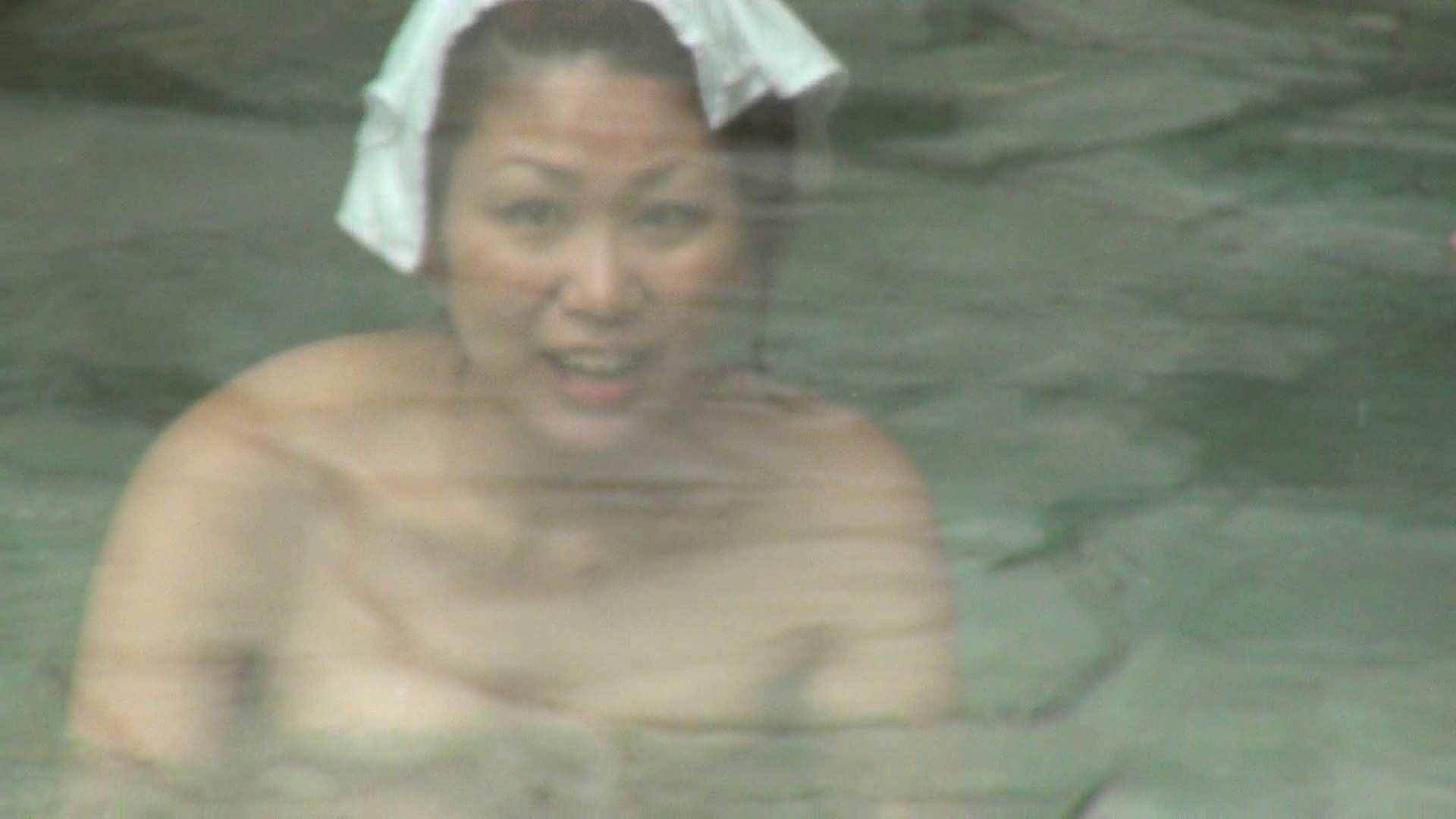 Aquaな露天風呂Vol.295 0  85連発 24