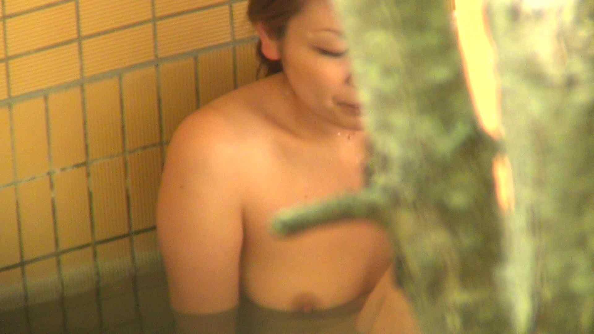 Aquaな露天風呂Vol.295 0  85連発 46