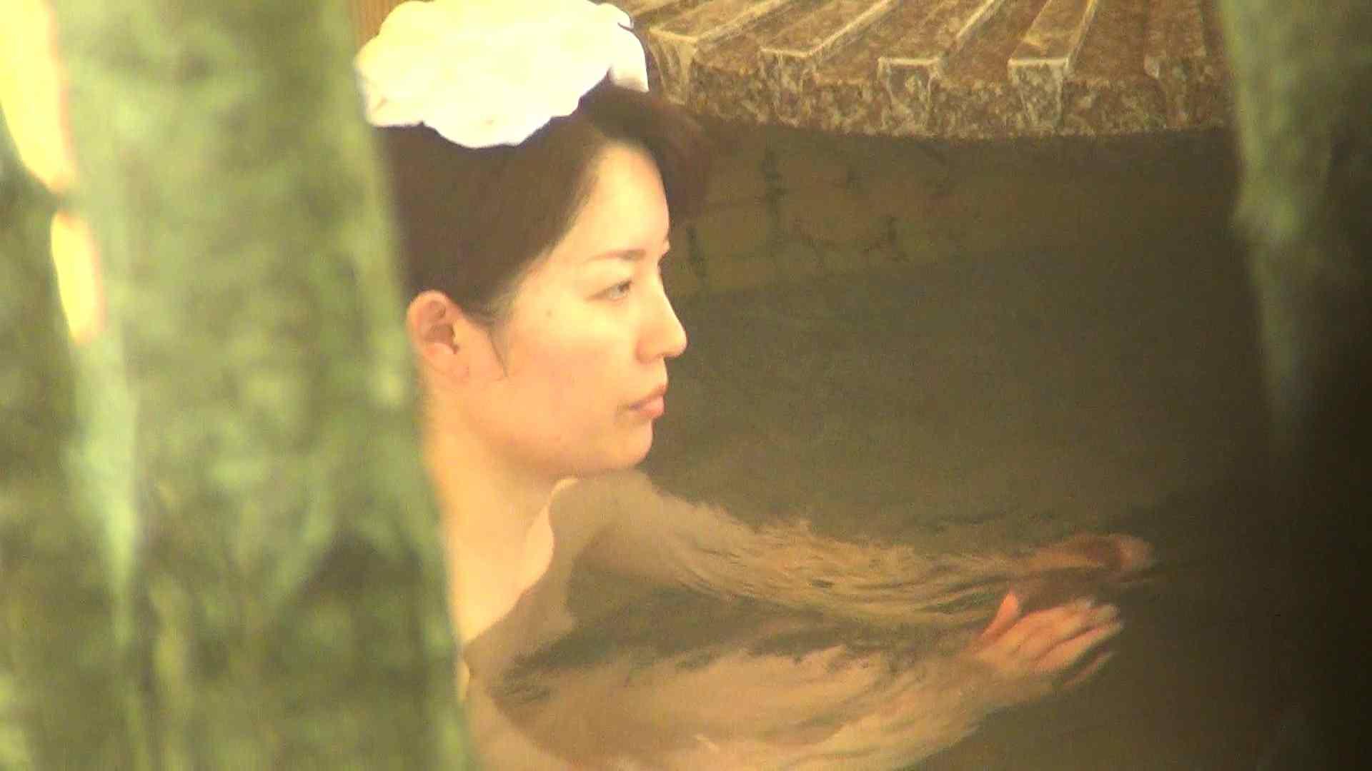 Aquaな露天風呂Vol.301 0  11連発 10