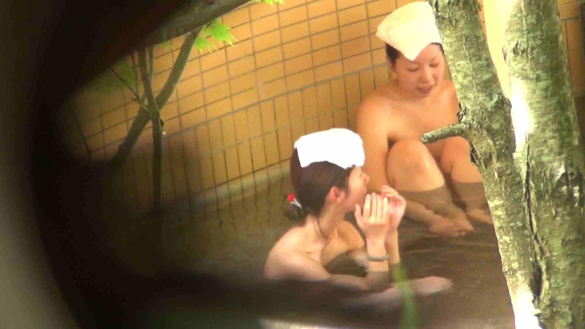 Aquaな露天風呂Vol.307 0   0  20連発 9