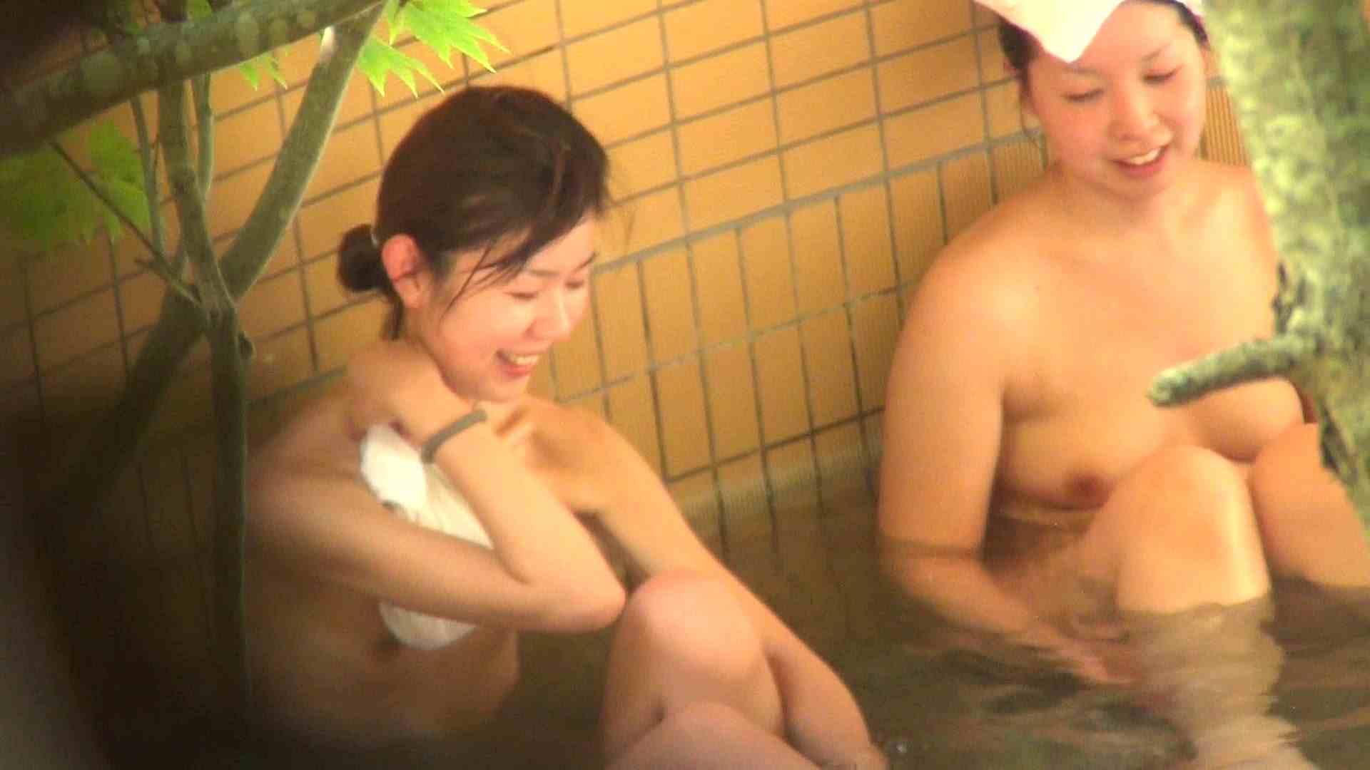 Aquaな露天風呂Vol.307 0   0  20連発 11