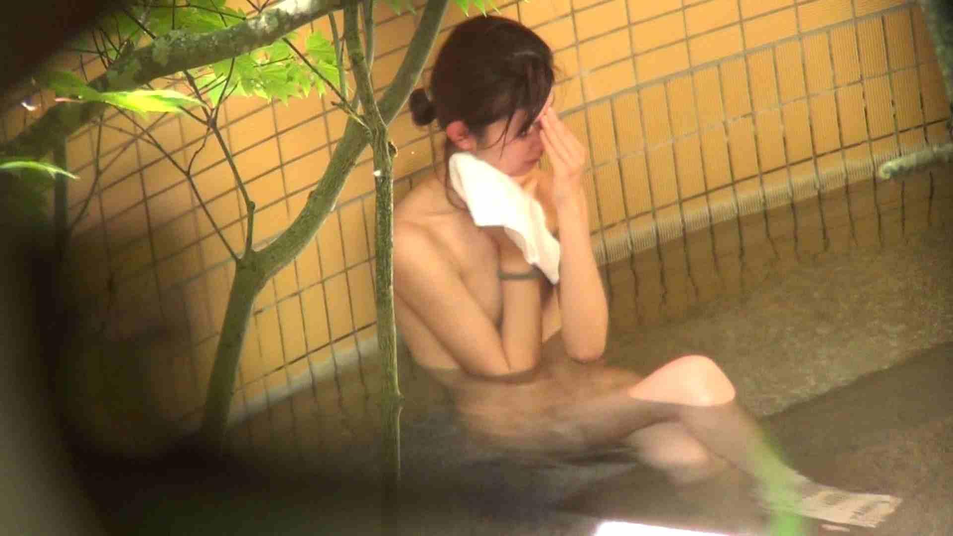 Aquaな露天風呂Vol.307 0   0  20連発 17