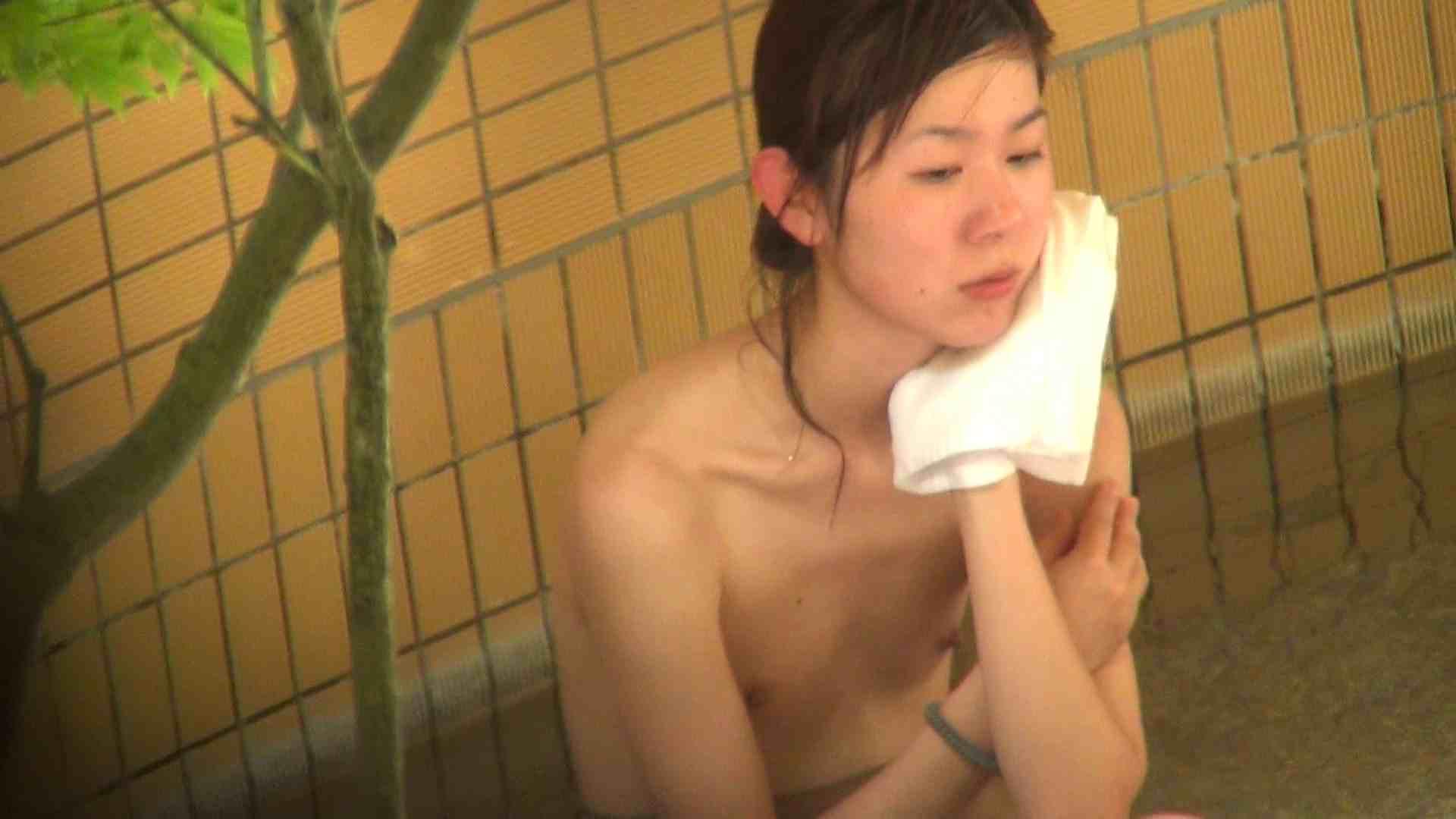 Aquaな露天風呂Vol.307 0  20連発 20