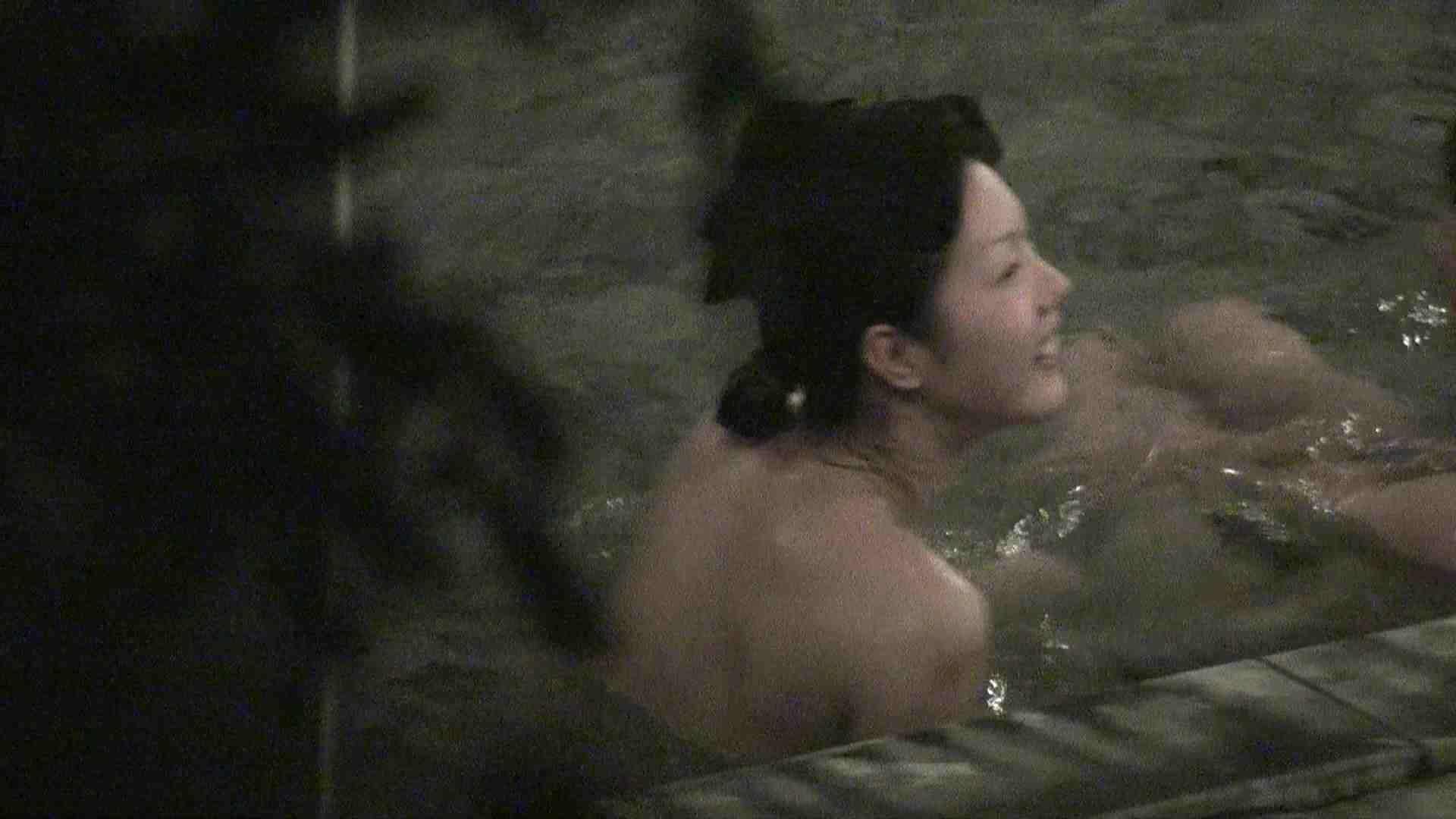 Aquaな露天風呂Vol.315 0  66連発 48