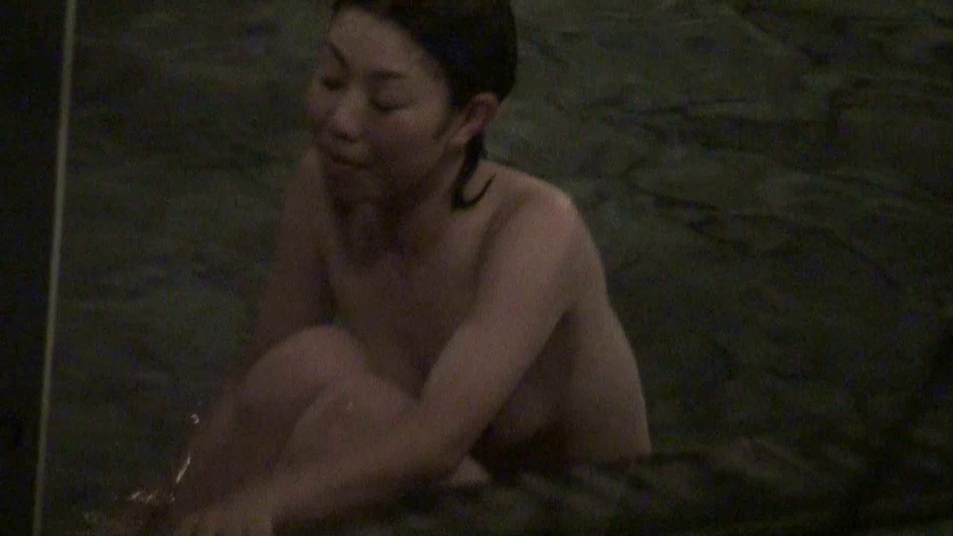Aquaな露天風呂Vol.330 0   0  57連発 57