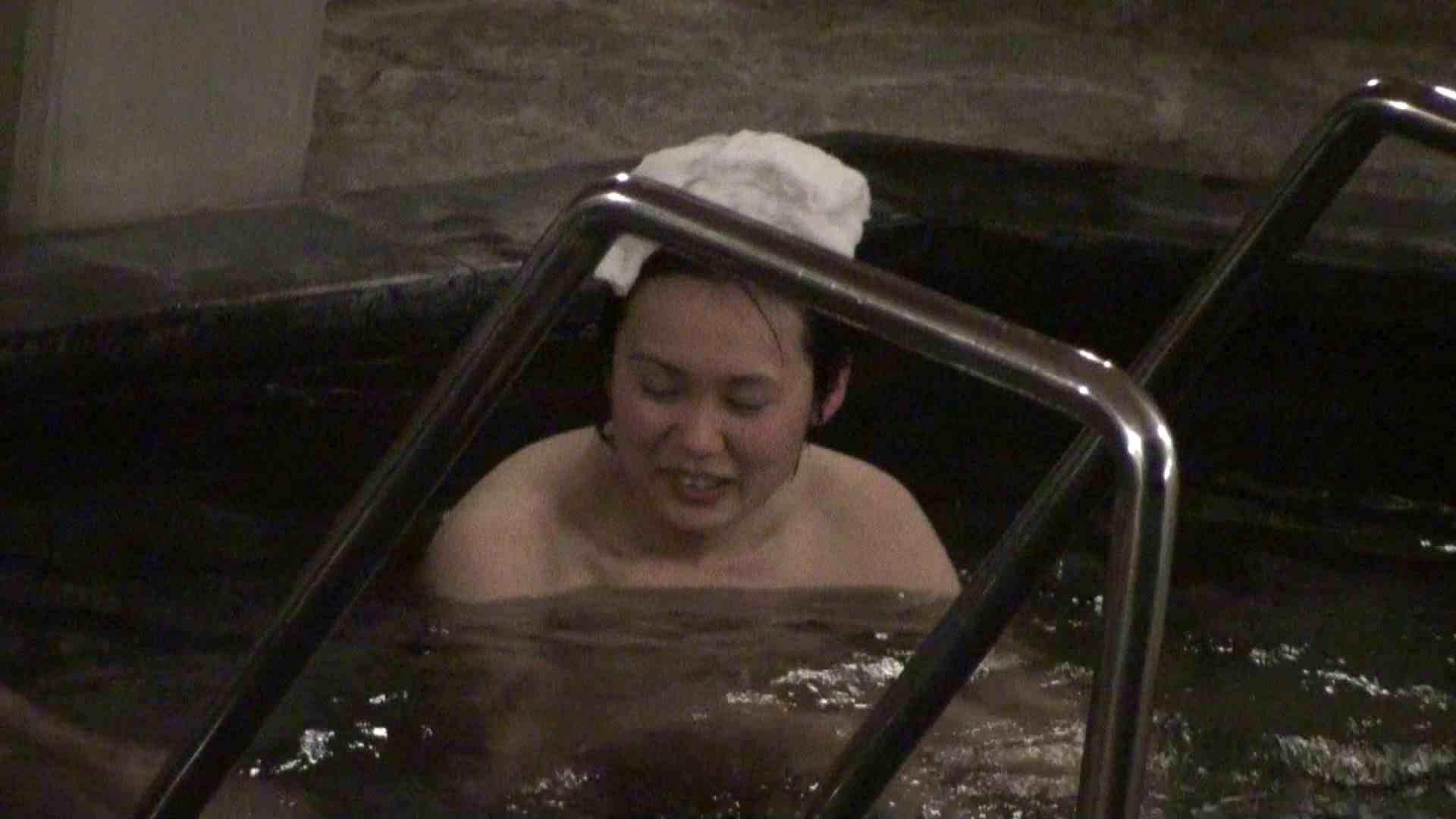 Aquaな露天風呂Vol.333 0   0  106連発 39