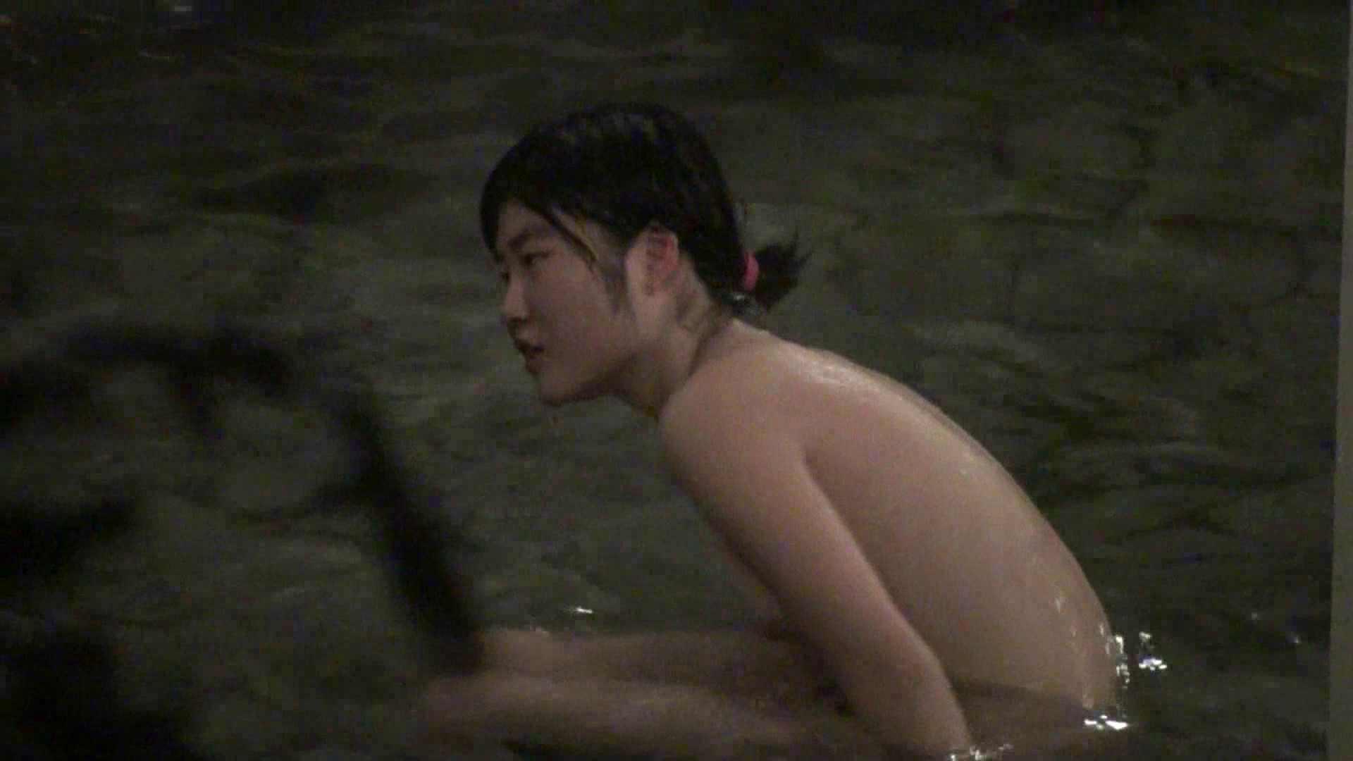 Aquaな露天風呂Vol.343 0  83連発 6