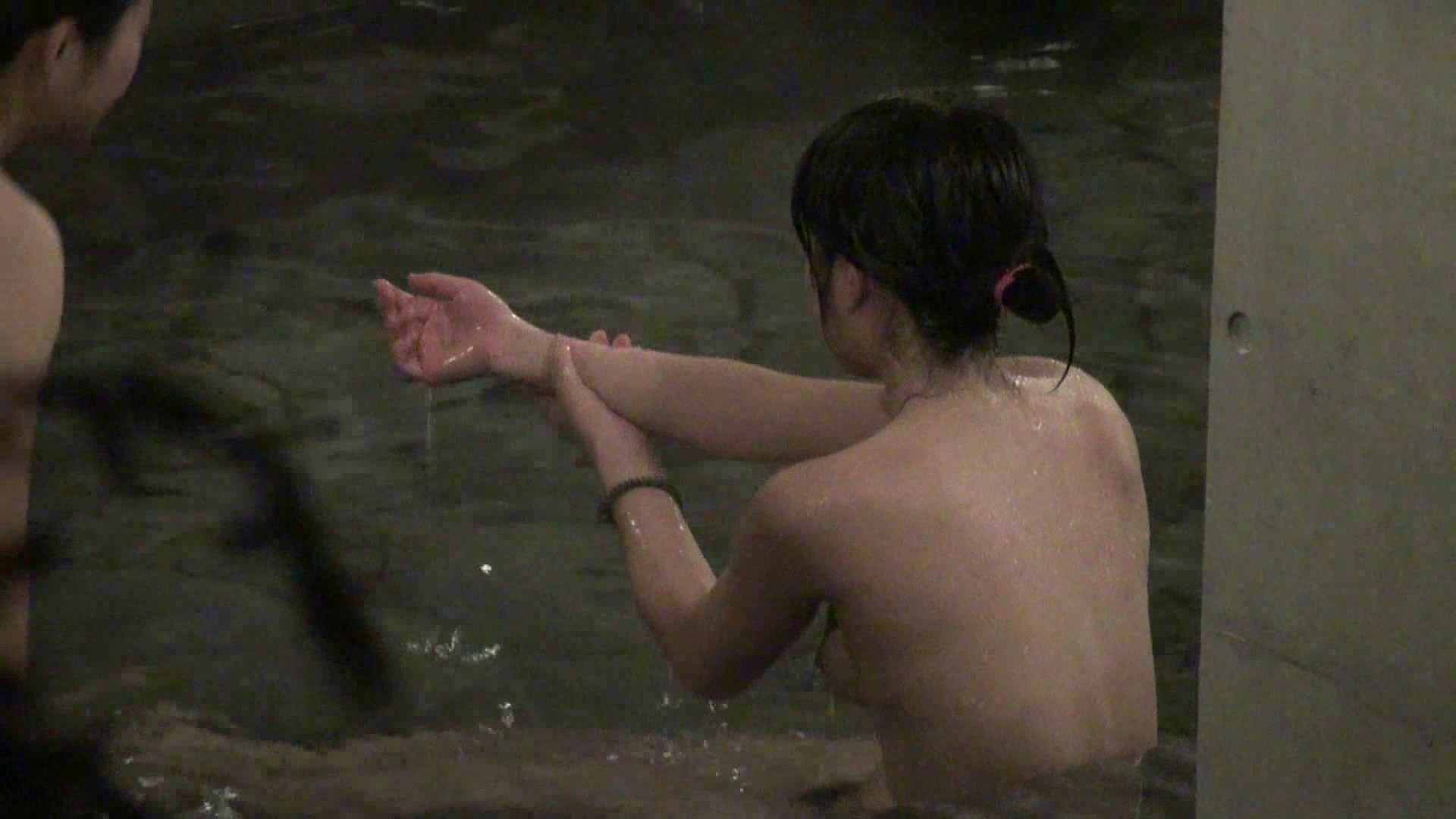 Aquaな露天風呂Vol.343 0   0  83連発 9