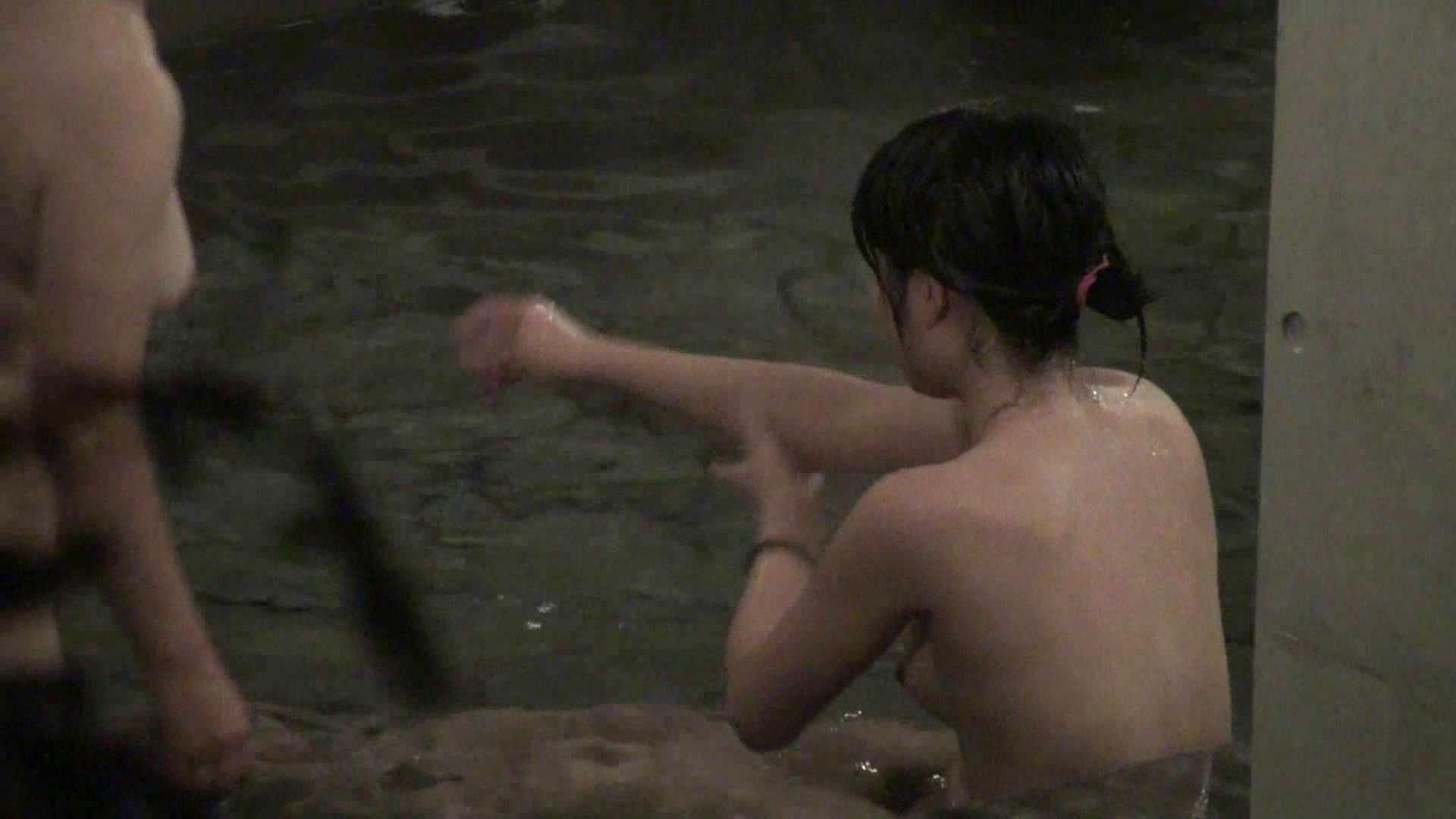 Aquaな露天風呂Vol.343 0  83連発 10