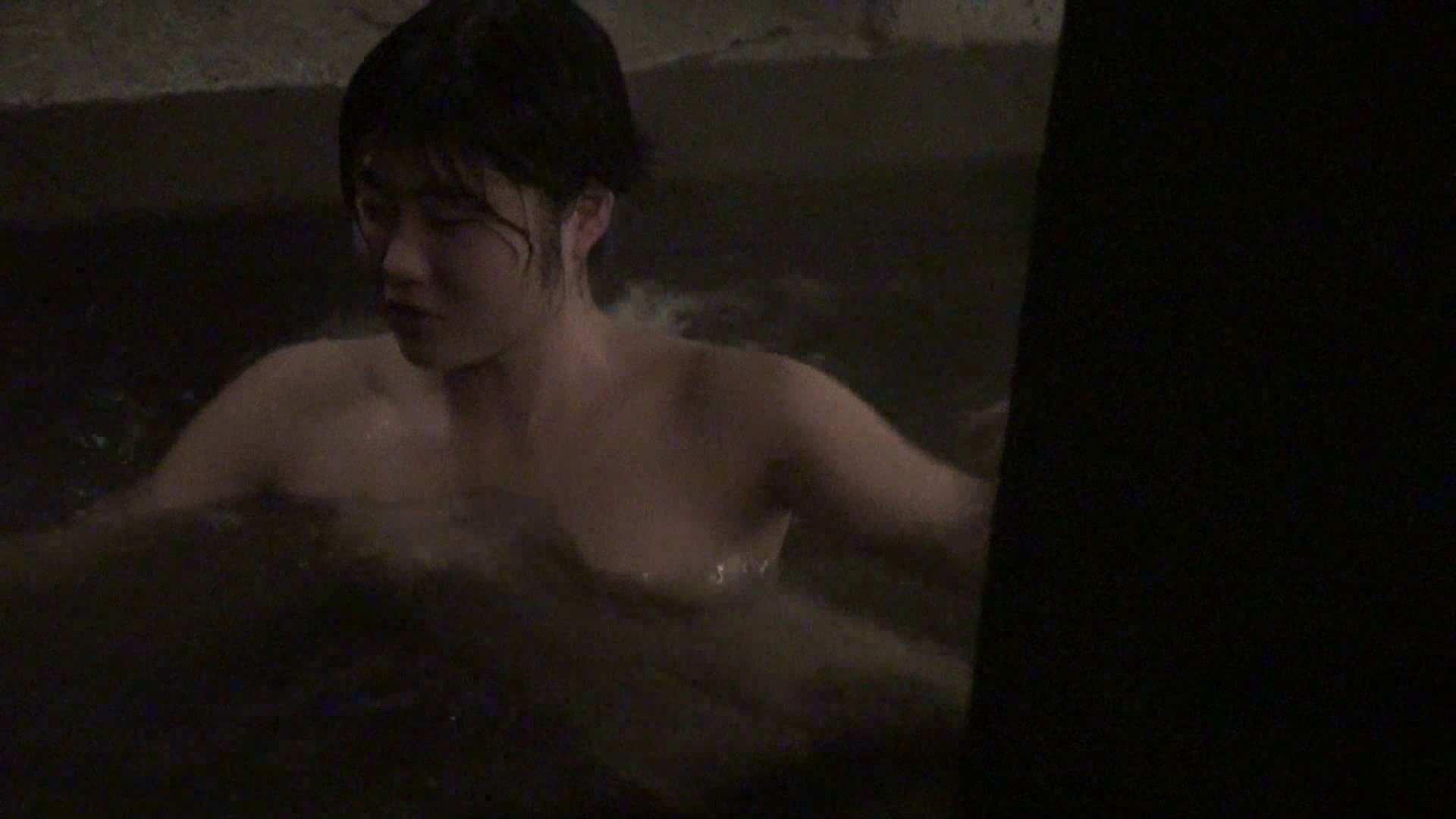 Aquaな露天風呂Vol.343 0  83連発 58