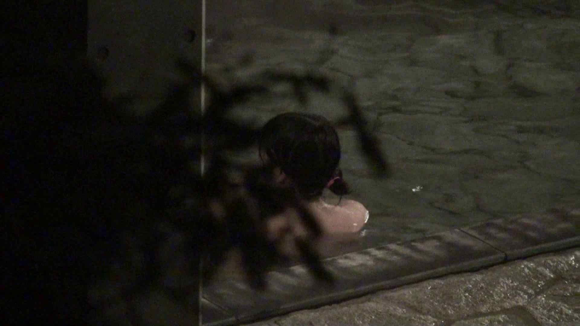 Aquaな露天風呂Vol.343 0   0  83連発 73