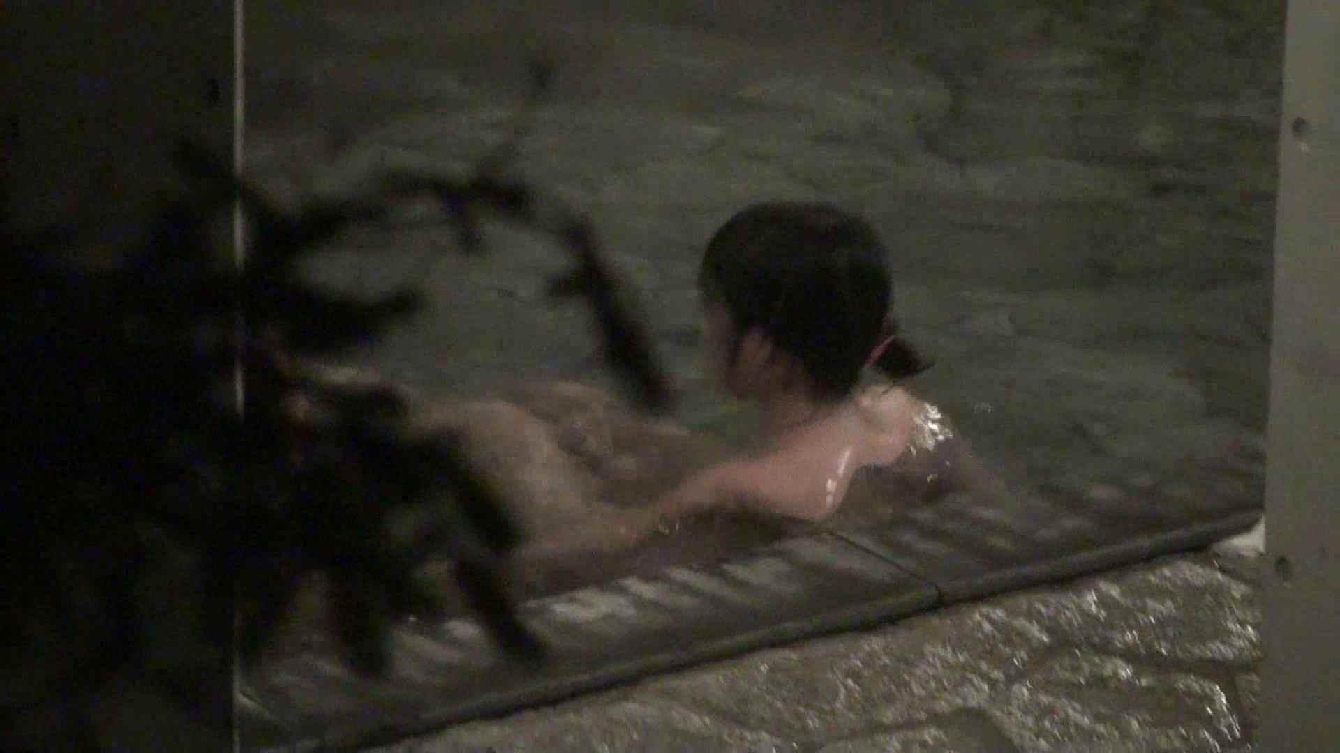 Aquaな露天風呂Vol.343 0   0  83連発 77