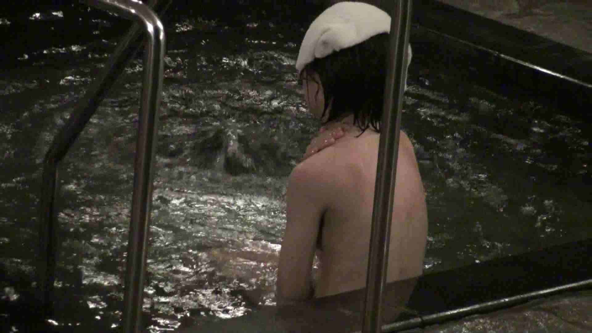 Aquaな露天風呂Vol.352 0  39連発 24