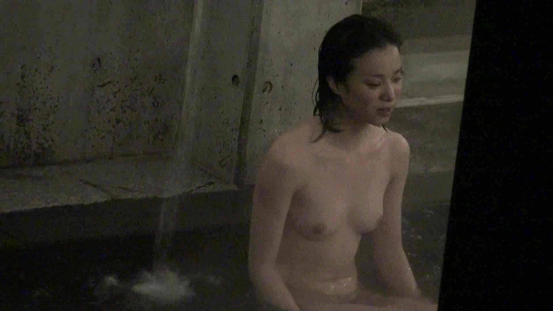 おまんこ丸見え:Aquaな露天風呂Vol.372:のぞき本舗 中村屋
