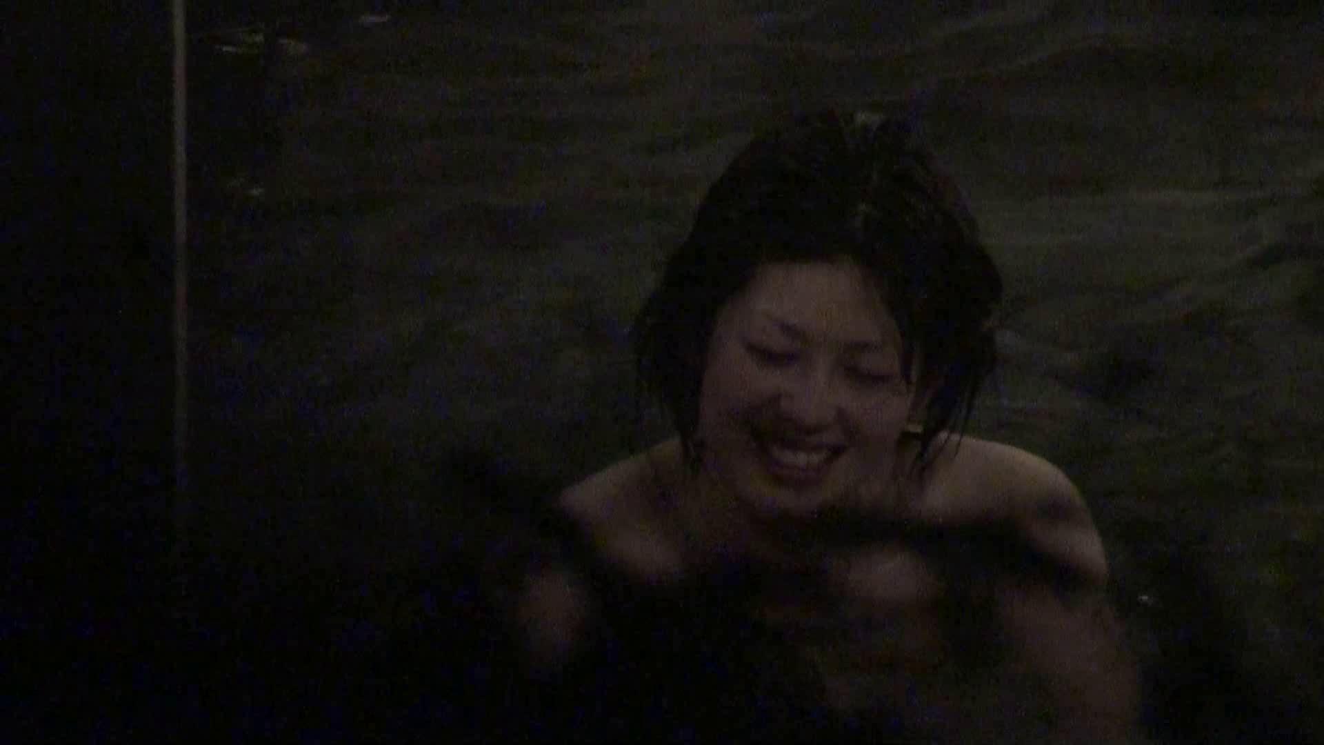 Aquaな露天風呂Vol.376 0   0  47連発 13