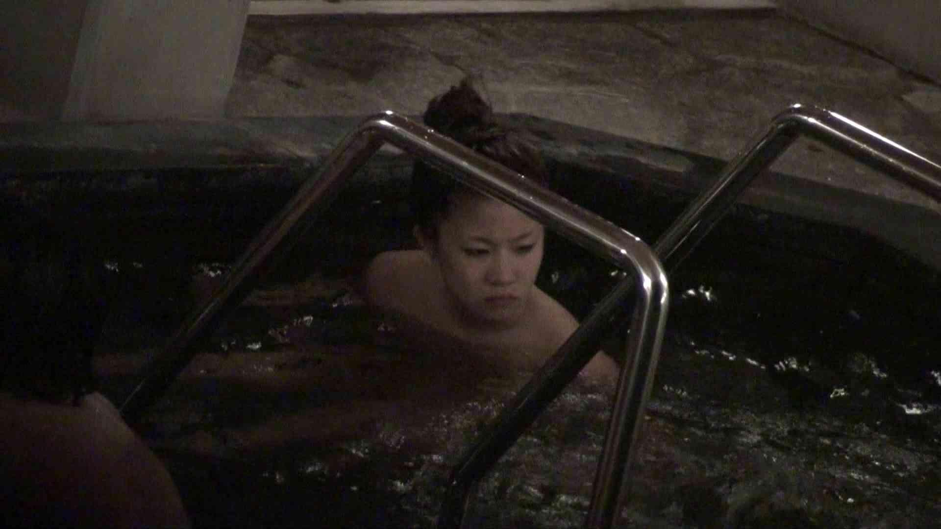 Aquaな露天風呂Vol.378 0  88連発 36