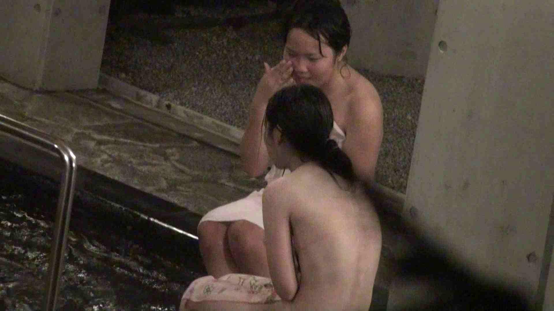 Aquaな露天風呂Vol.382 0 | 0  52連発 19