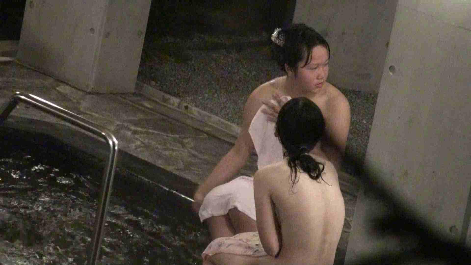 Aquaな露天風呂Vol.382 0 | 0  52連発 21