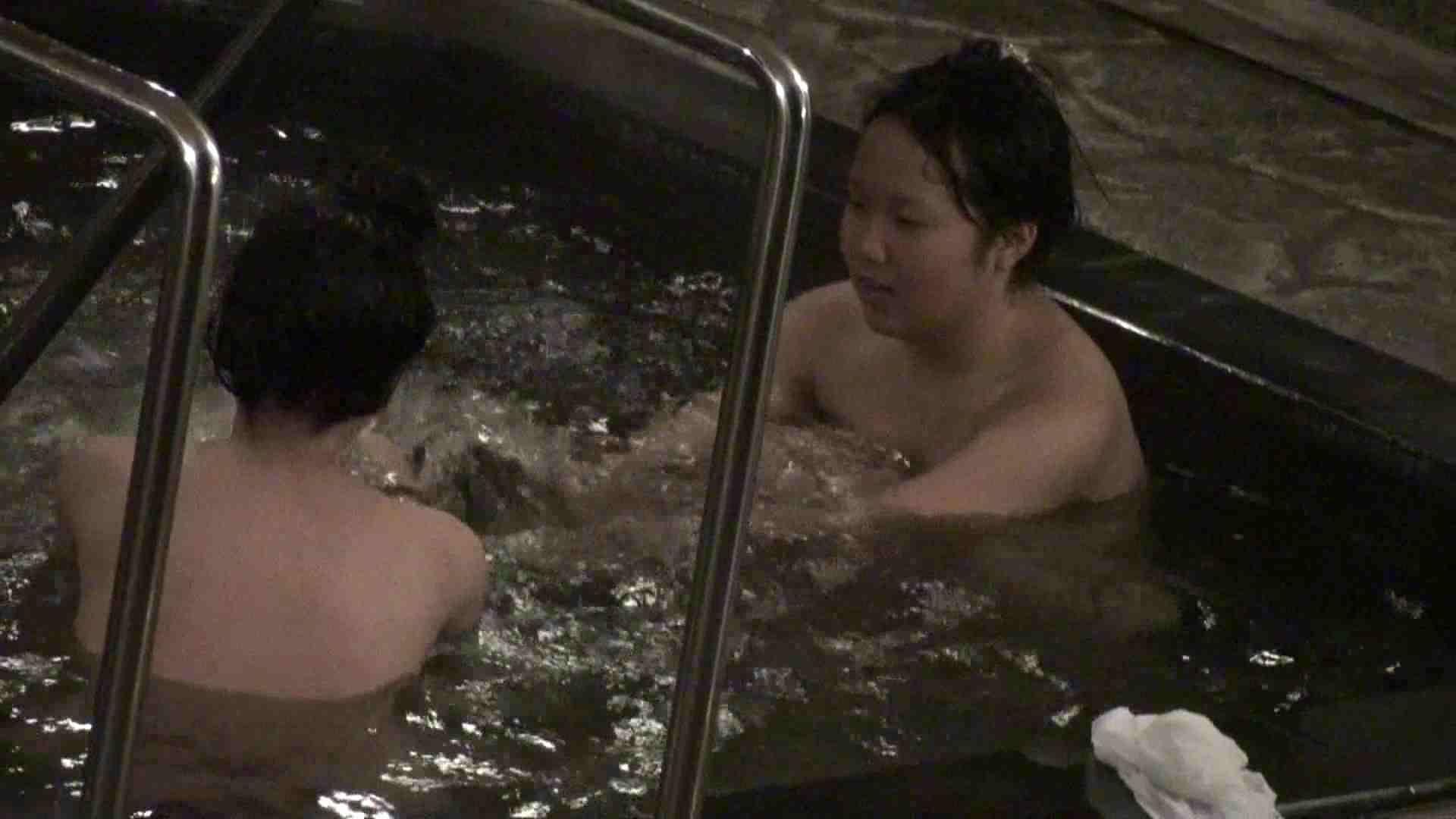 Aquaな露天風呂Vol.382 0  52連発 36