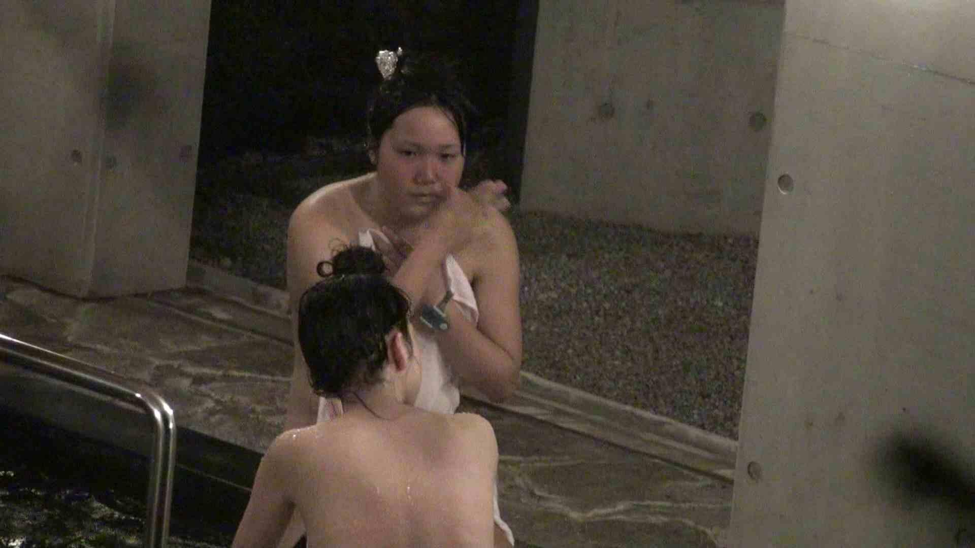 Aquaな露天風呂Vol.382 0  52連発 46