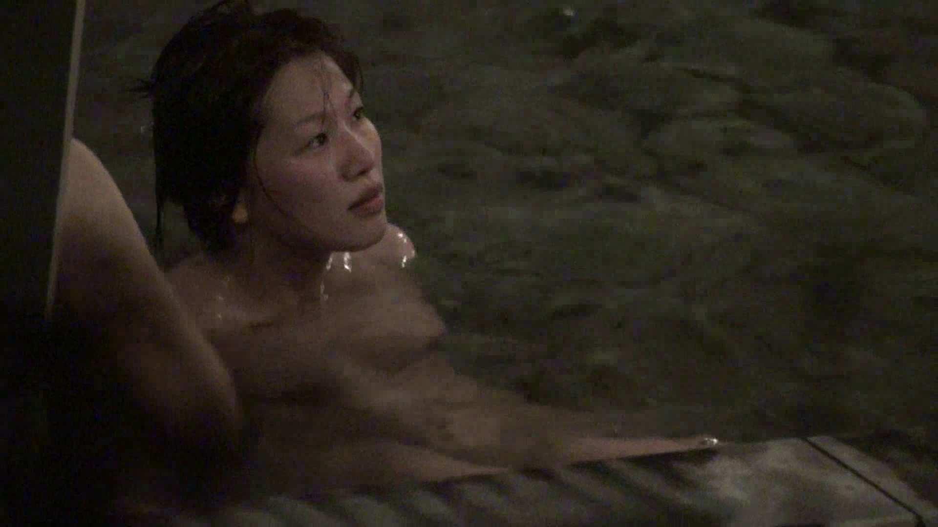 Aquaな露天風呂Vol.387 0  45連発 6