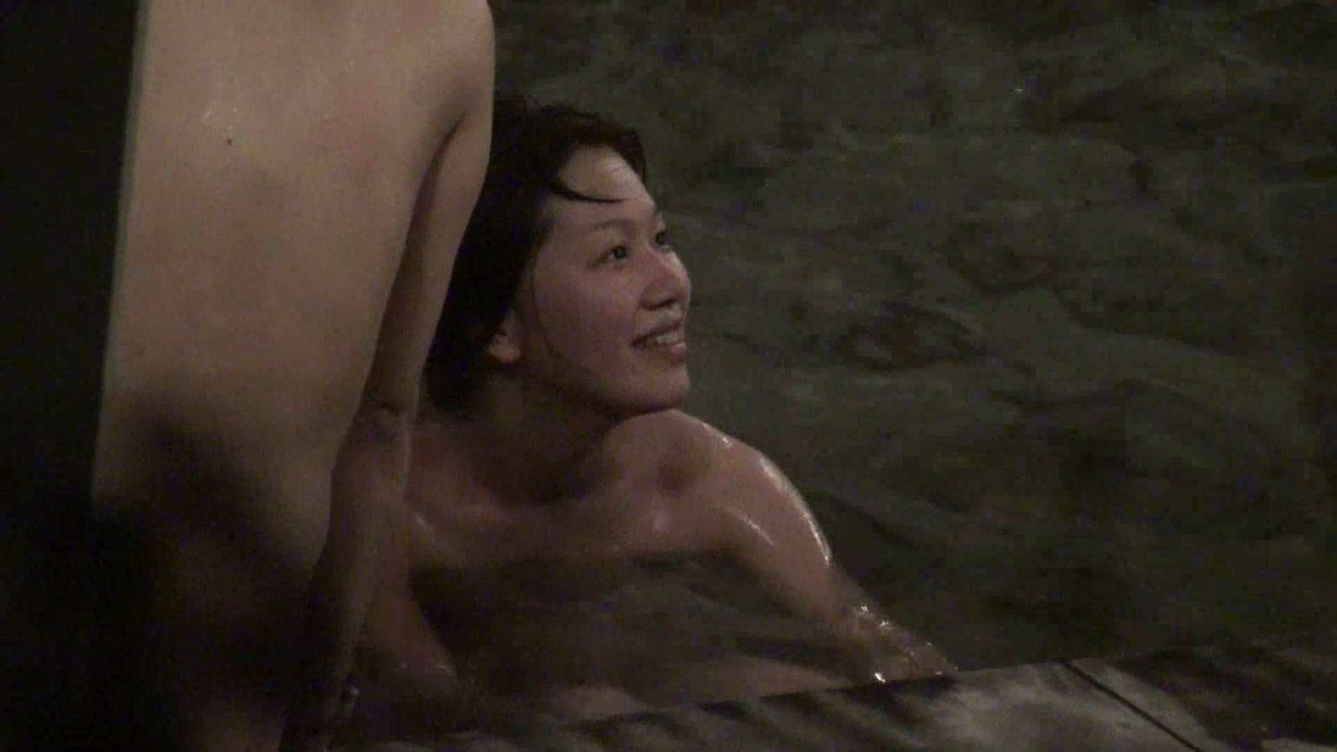 Aquaな露天風呂Vol.387 0  45連発 8