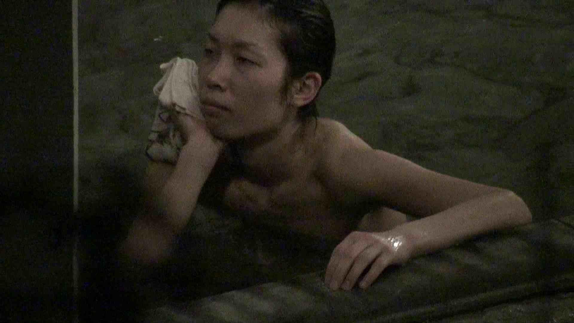 Aquaな露天風呂Vol.399 0  81連発 14
