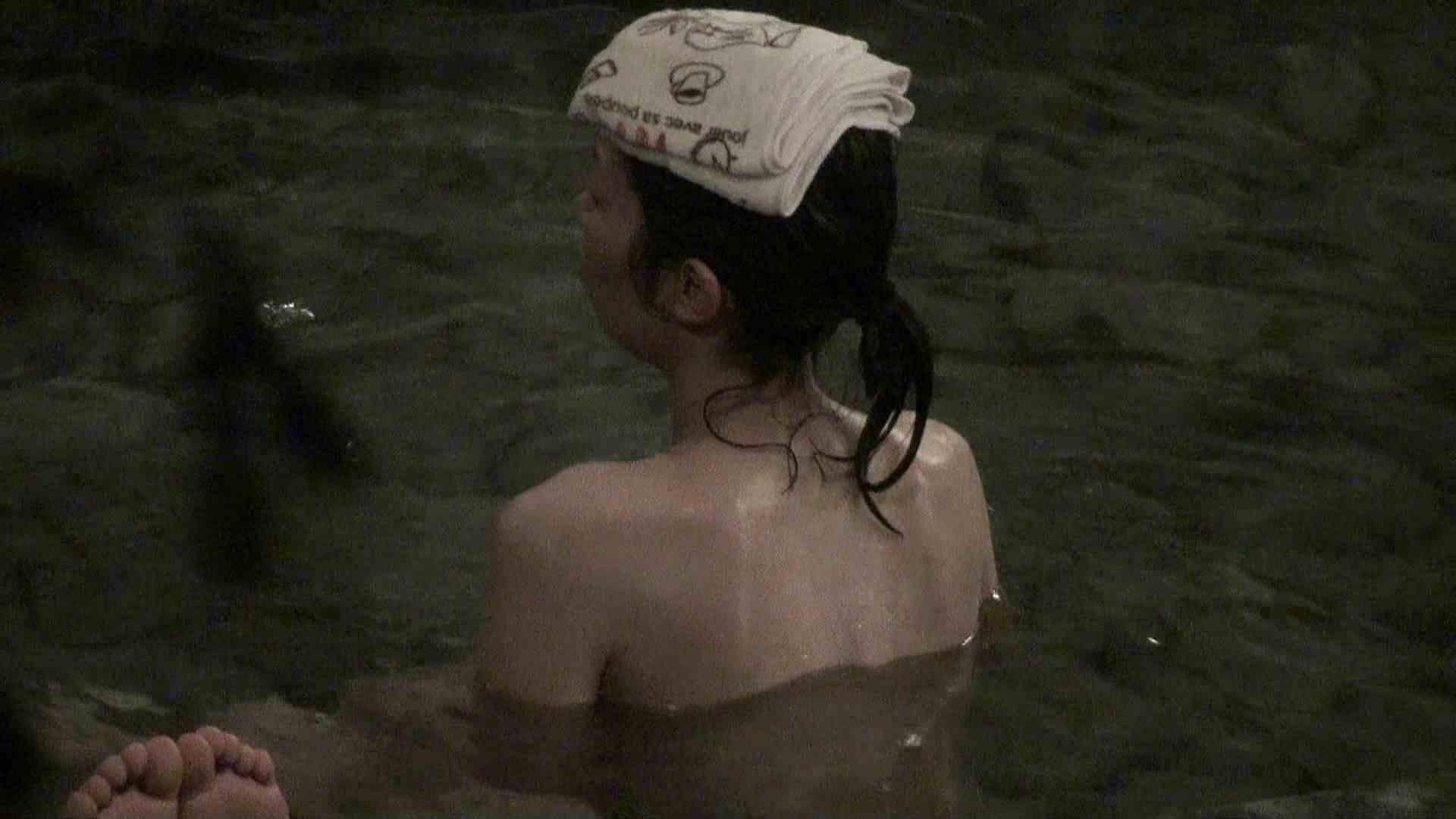 Aquaな露天風呂Vol.399 0  81連発 38
