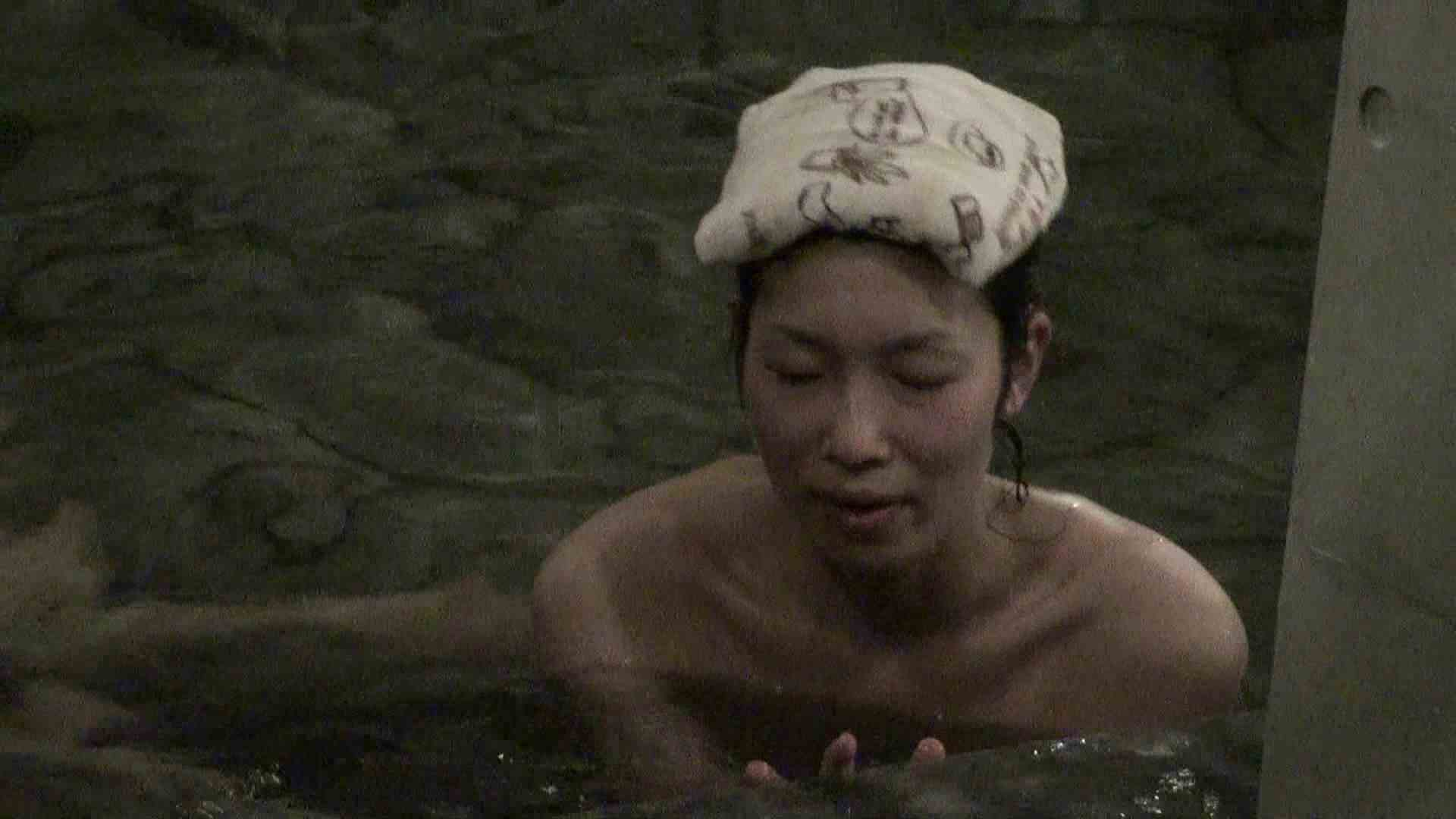 Aquaな露天風呂Vol.399 0   0  81連発 43