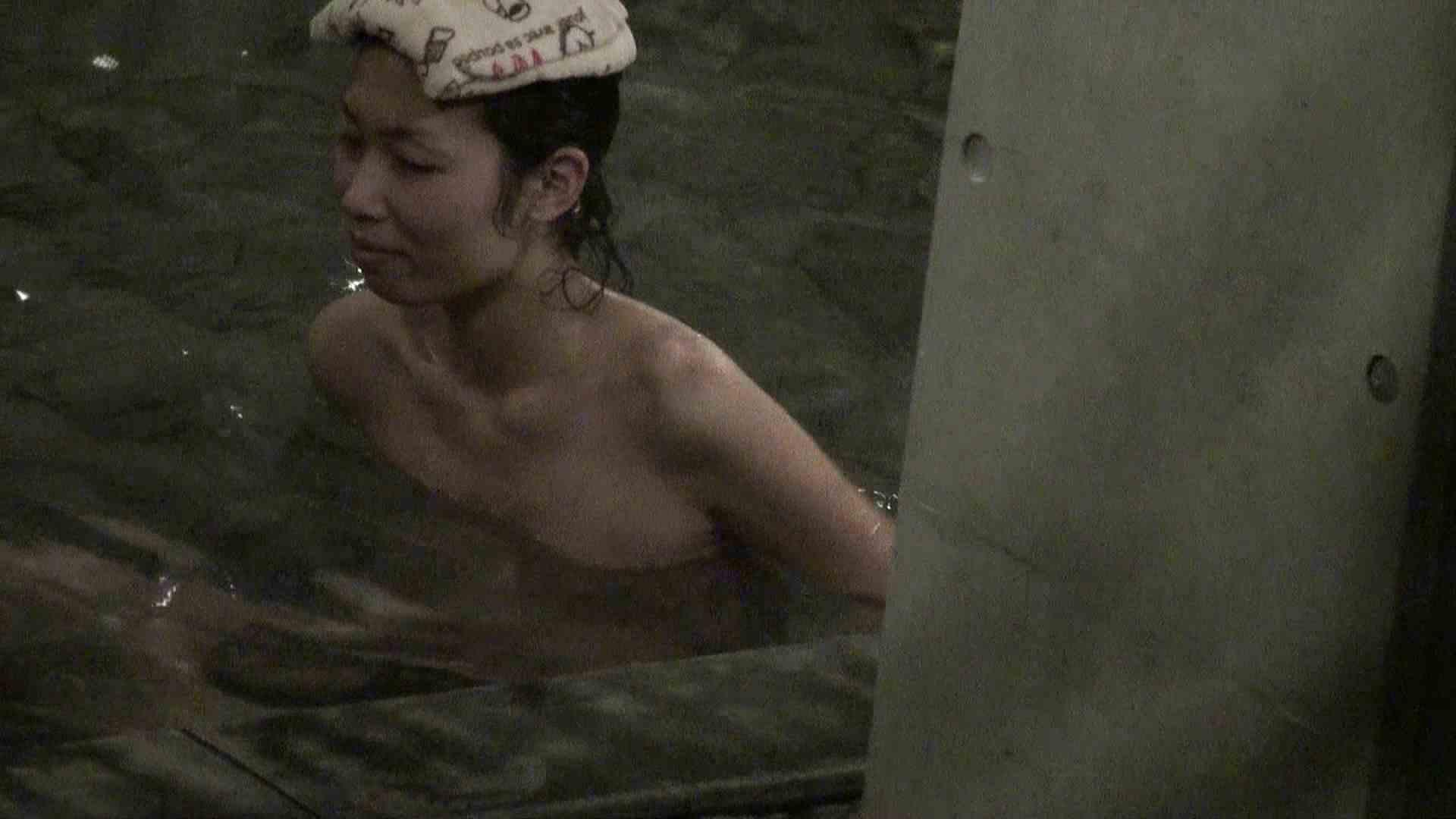 Aquaな露天風呂Vol.399 0   0  81連発 55