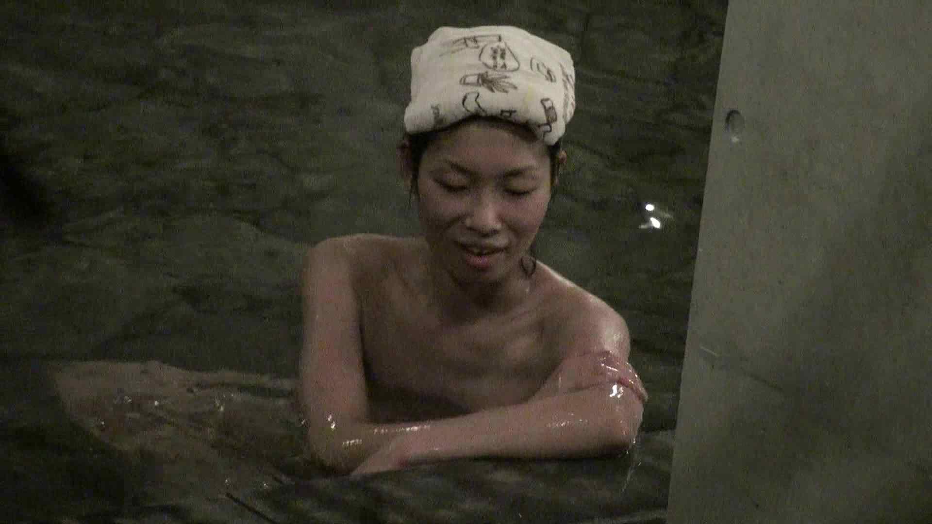 Aquaな露天風呂Vol.399 0   0  81連発 57