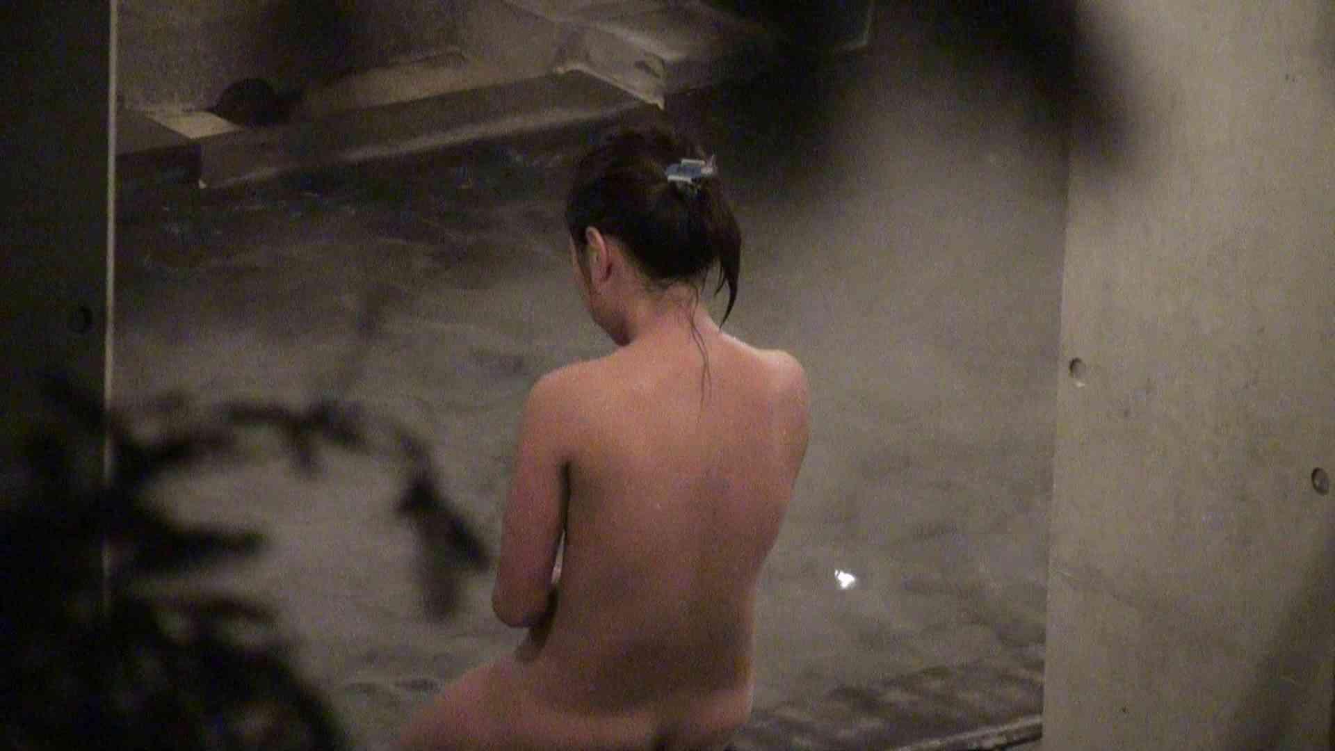 Aquaな露天風呂Vol.407 0   0  88連発 51