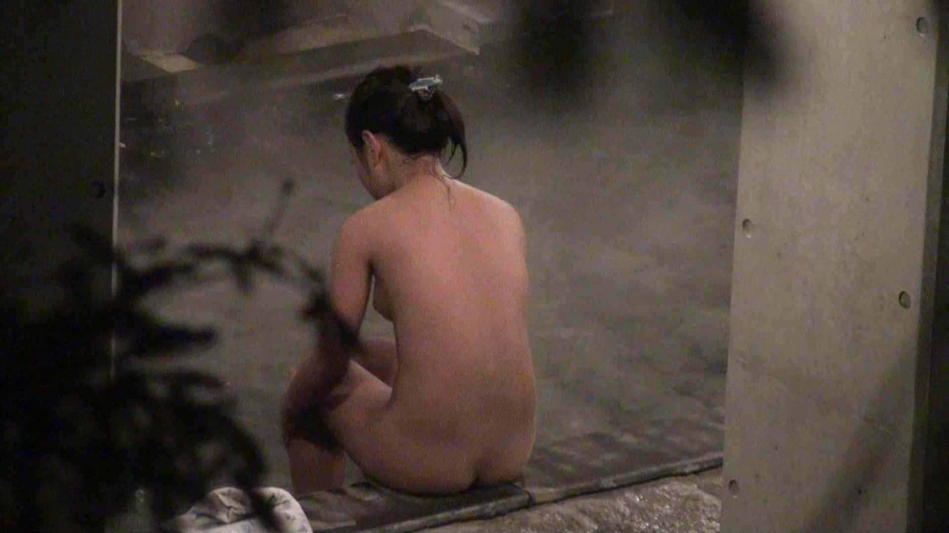 Aquaな露天風呂Vol.407 0   0  88連発 69