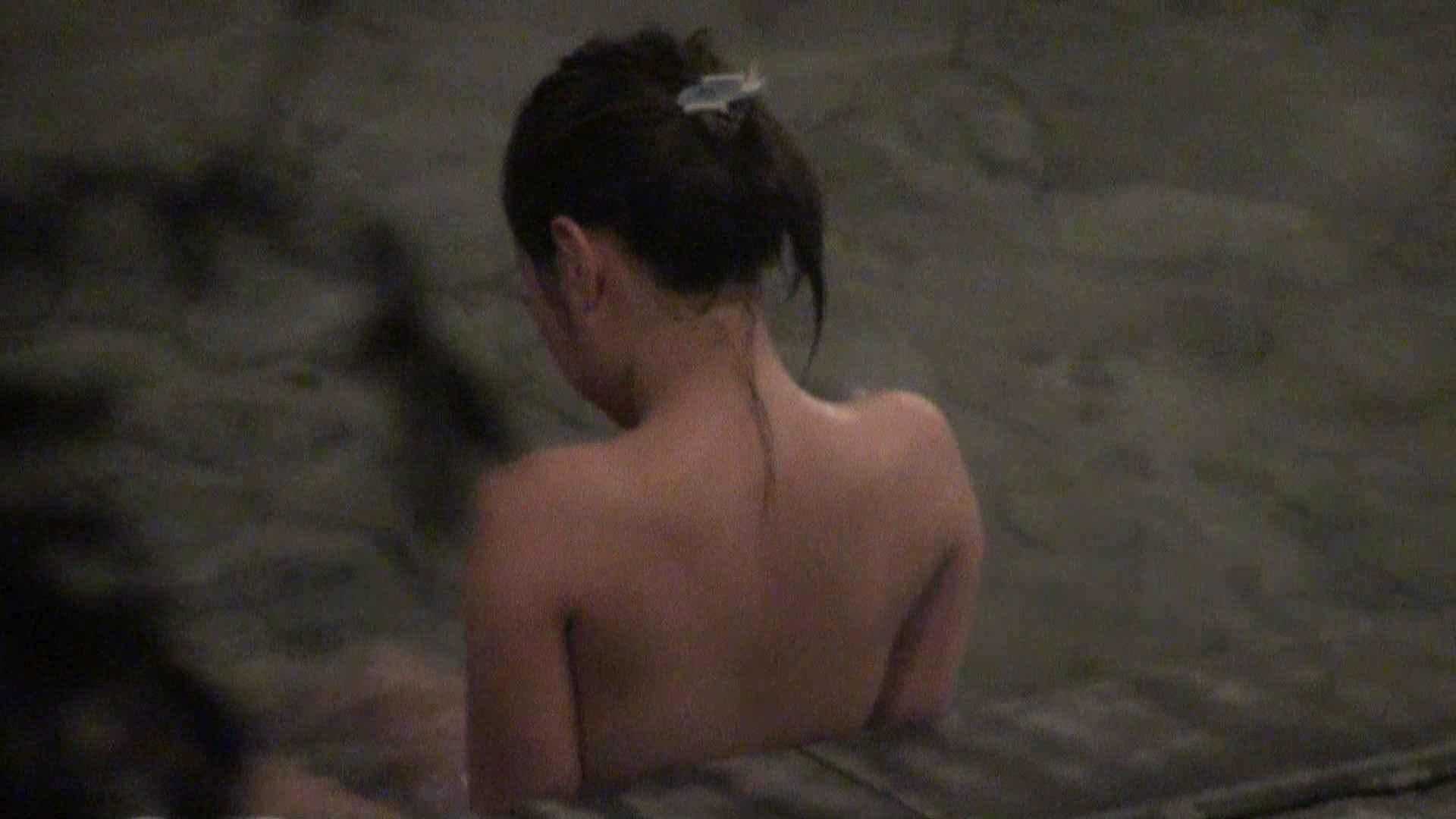 Aquaな露天風呂Vol.407 0  88連発 84