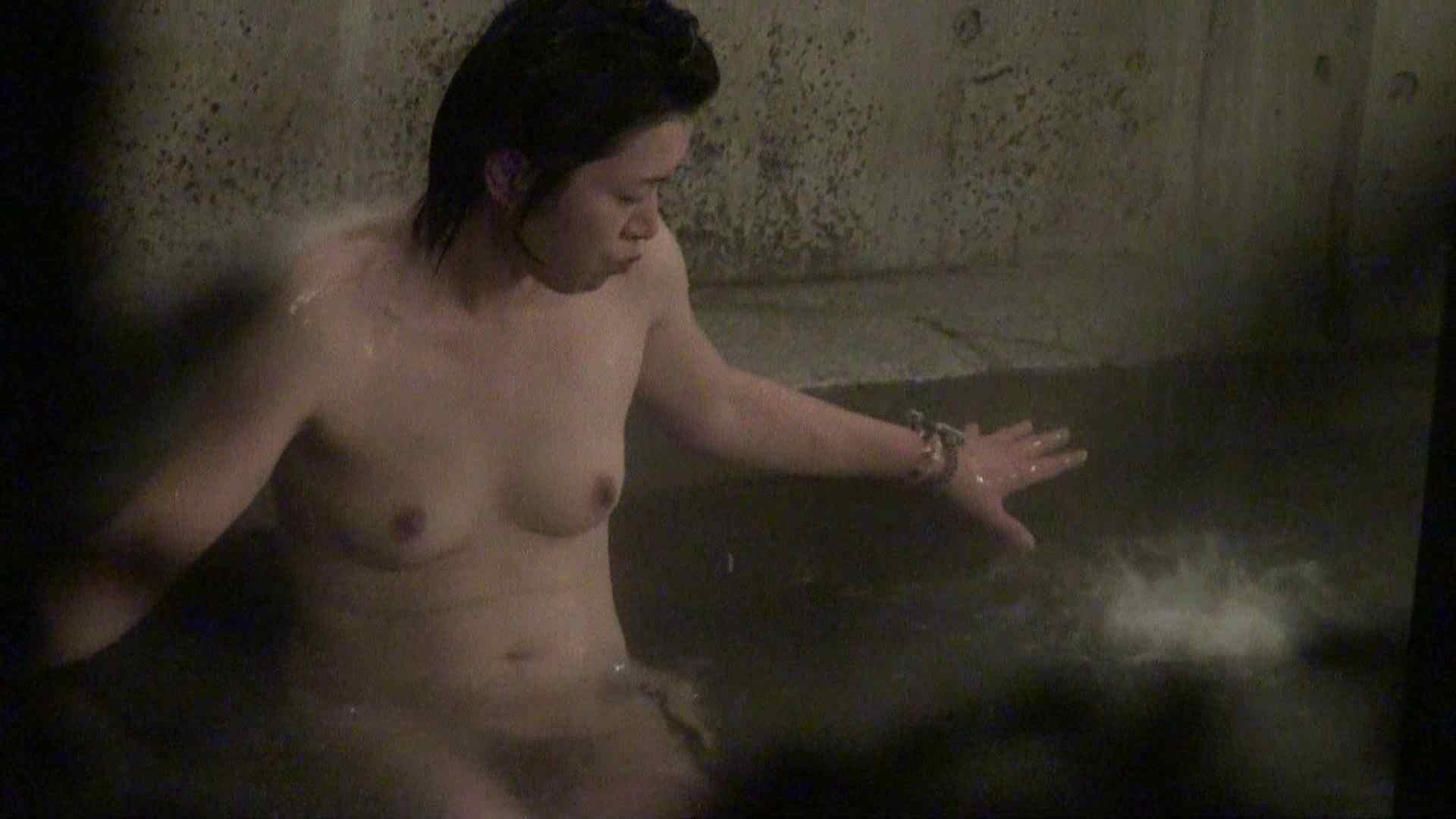 Aquaな露天風呂Vol.409 0   0  99連発 59