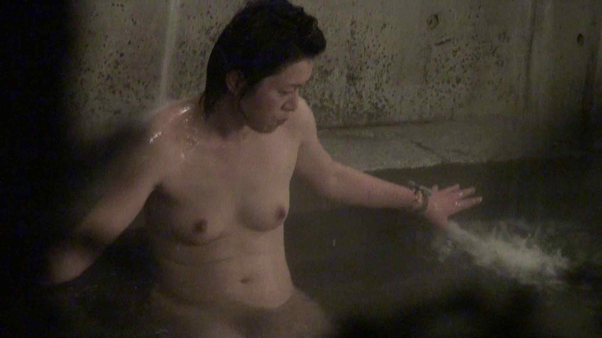 Aquaな露天風呂Vol.409 0  99連発 60