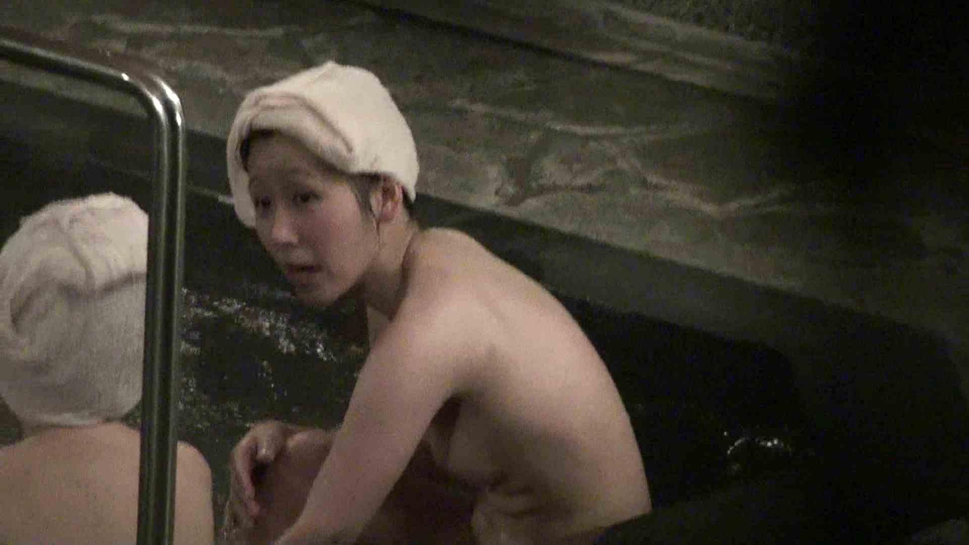 Aquaな露天風呂Vol.416 0  106連発 86