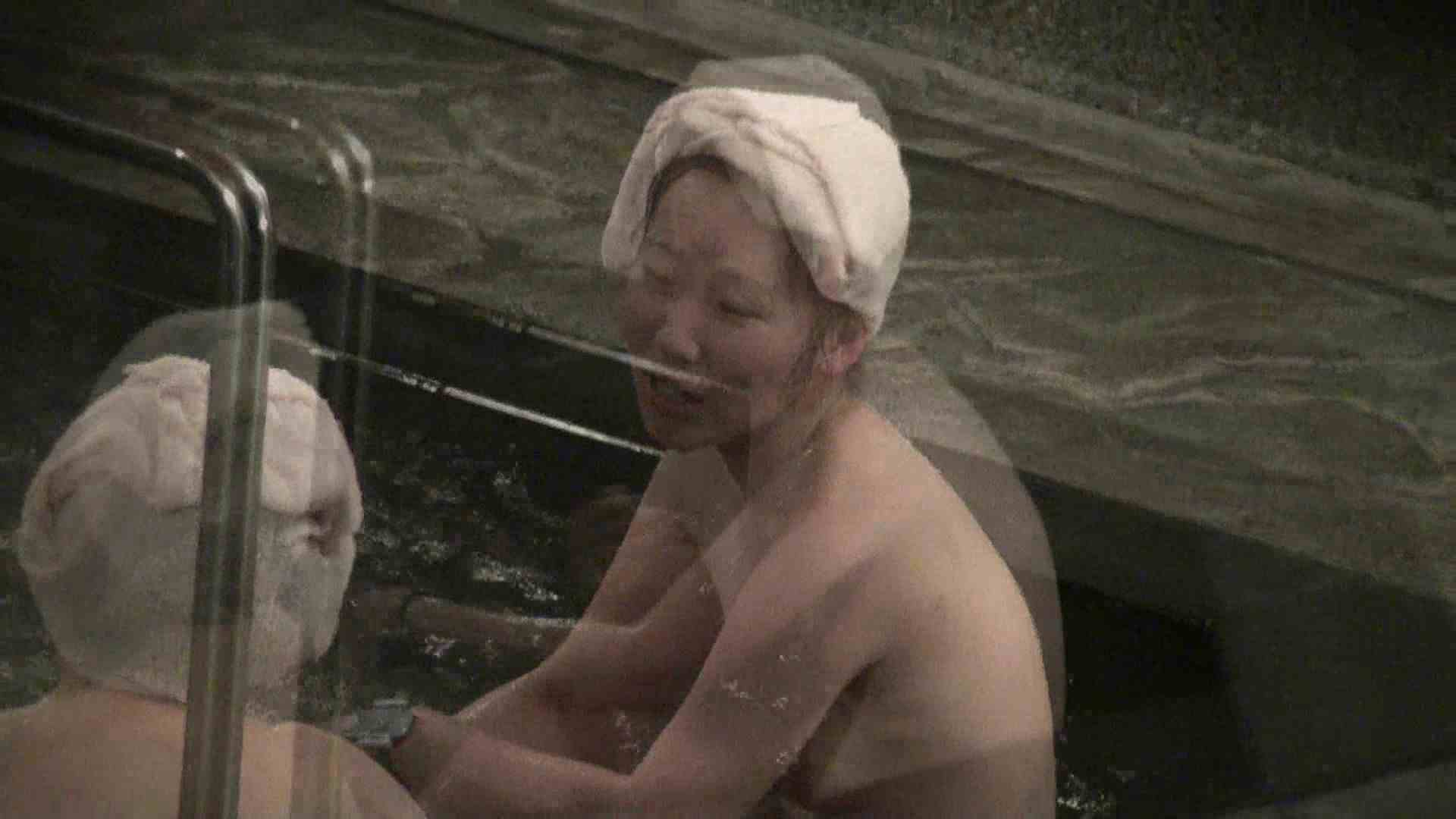 Aquaな露天風呂Vol.416 0  106連発 104