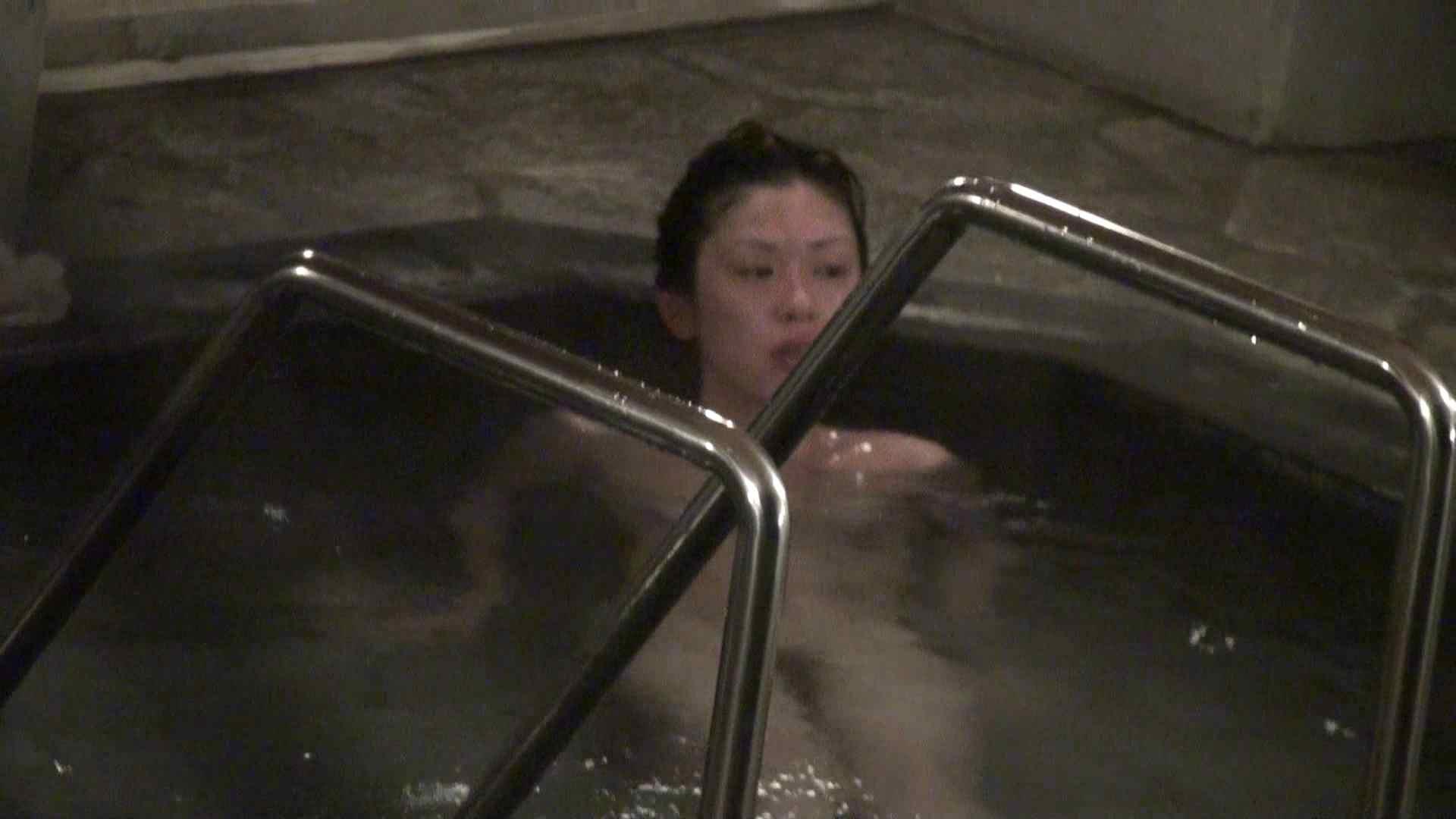 Aquaな露天風呂Vol.434 0  81連発 8
