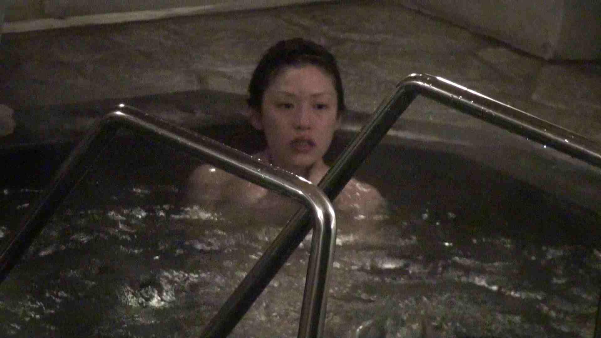 Aquaな露天風呂Vol.434 0  81連発 48